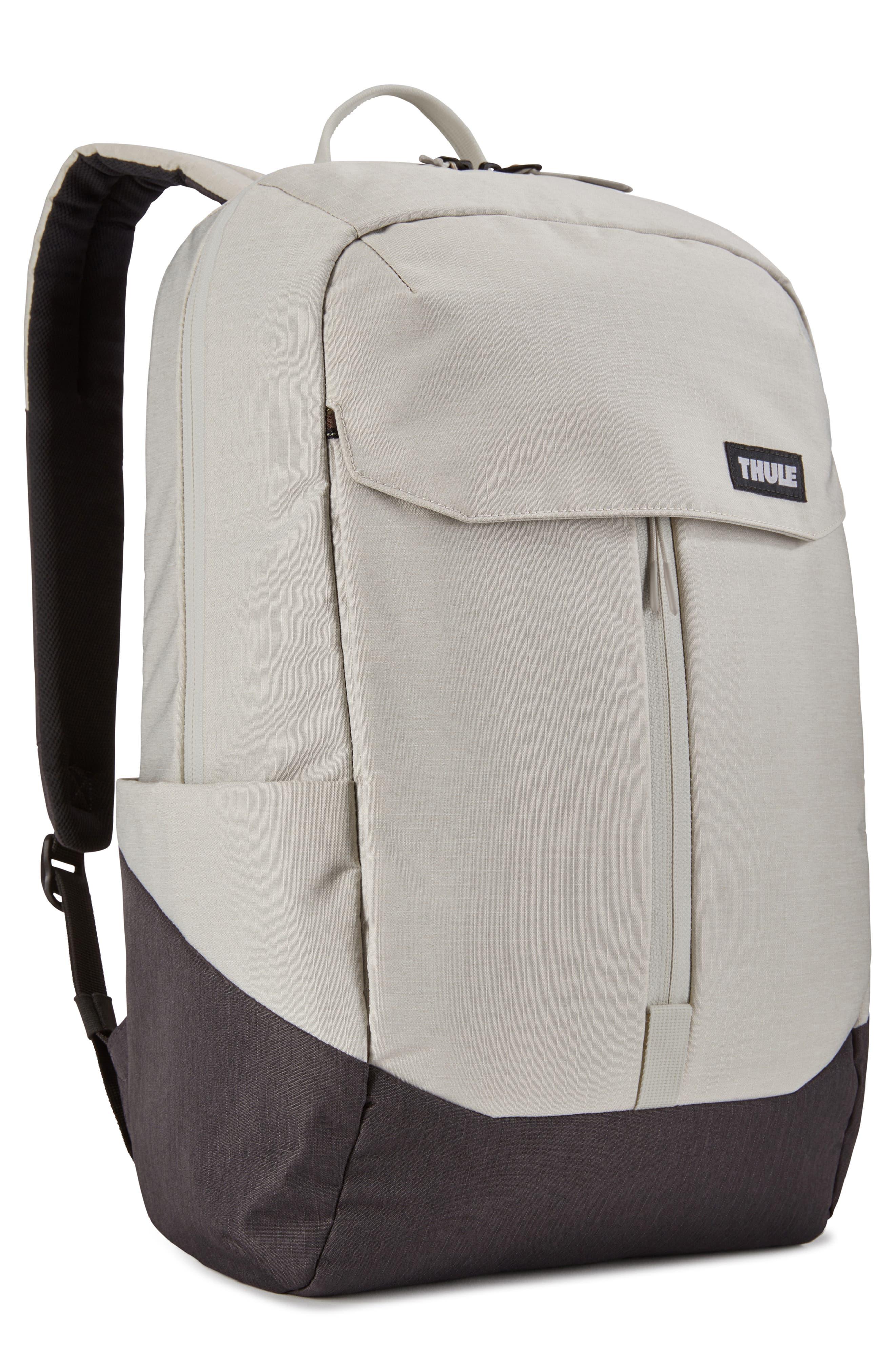 Thule Lithos Backpack - Grey