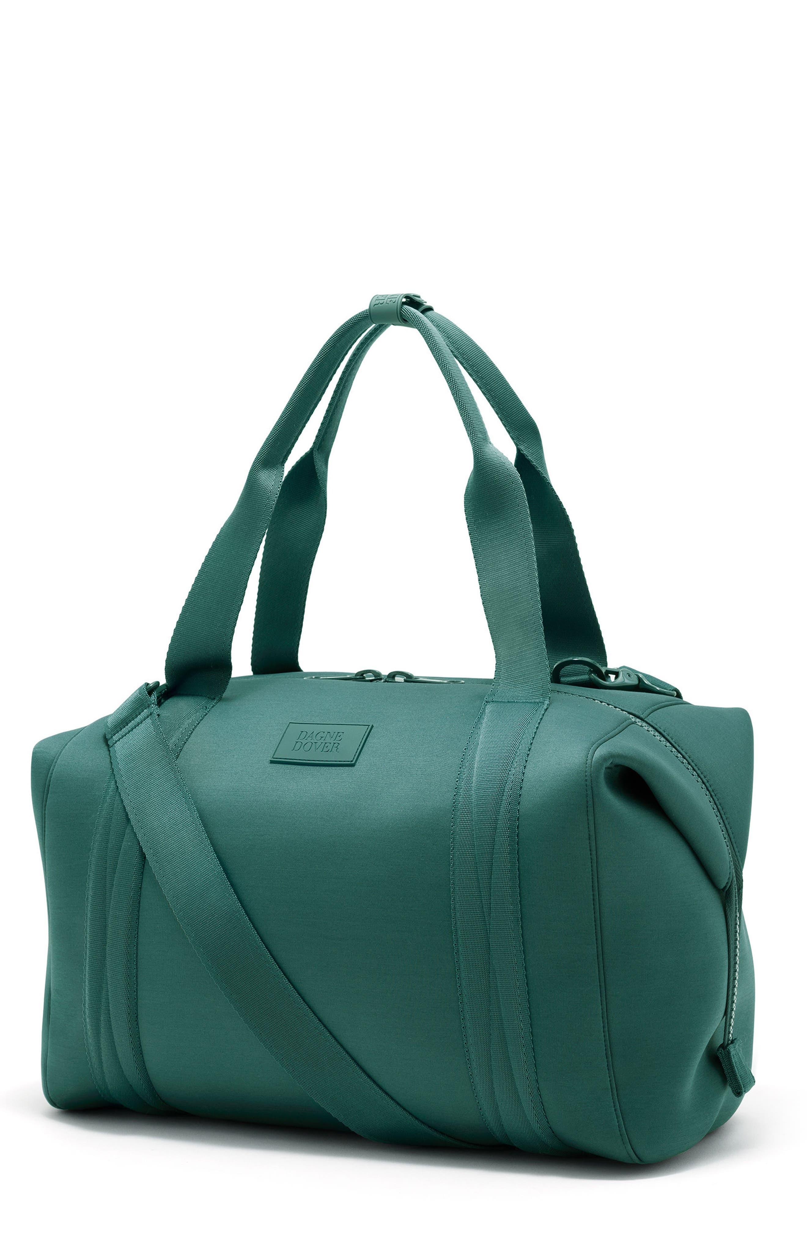 365 Large Landon Neoprene Carryall Duffel Bag,                             Main thumbnail 6, color,