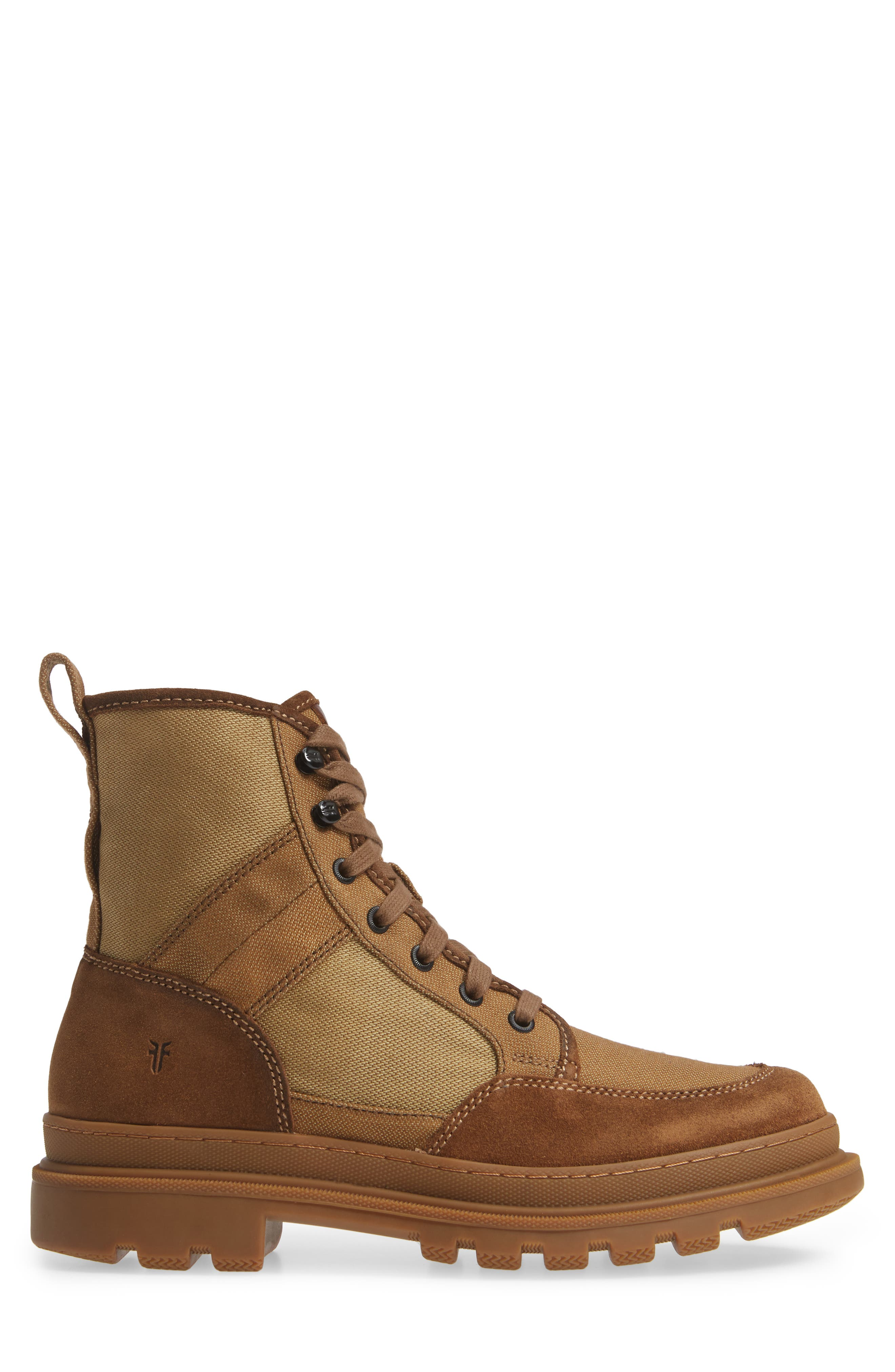 Scout Boot,                             Alternate thumbnail 3, color,                             TAUPE