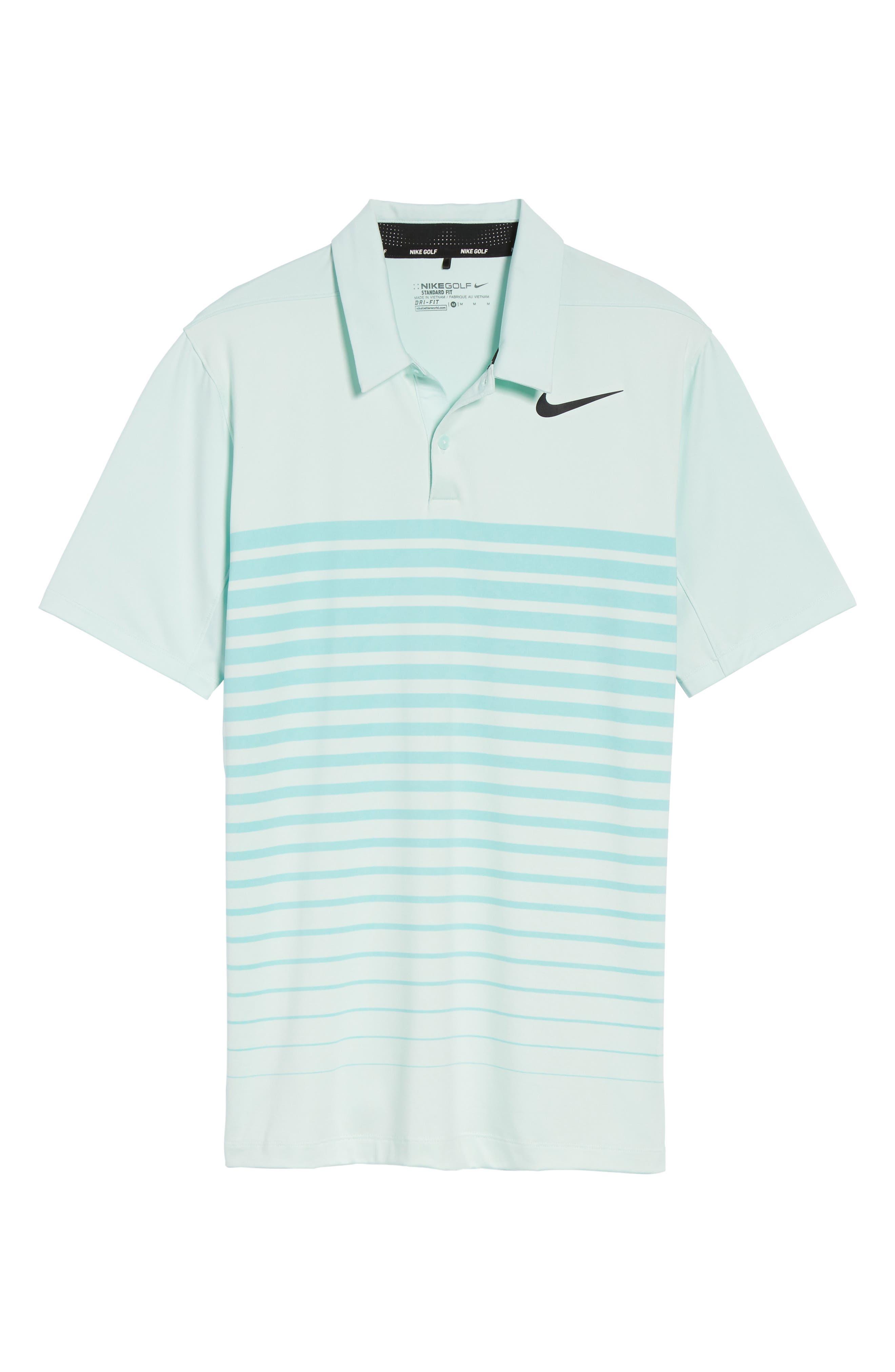 Dry Golf Polo,                             Alternate thumbnail 18, color,