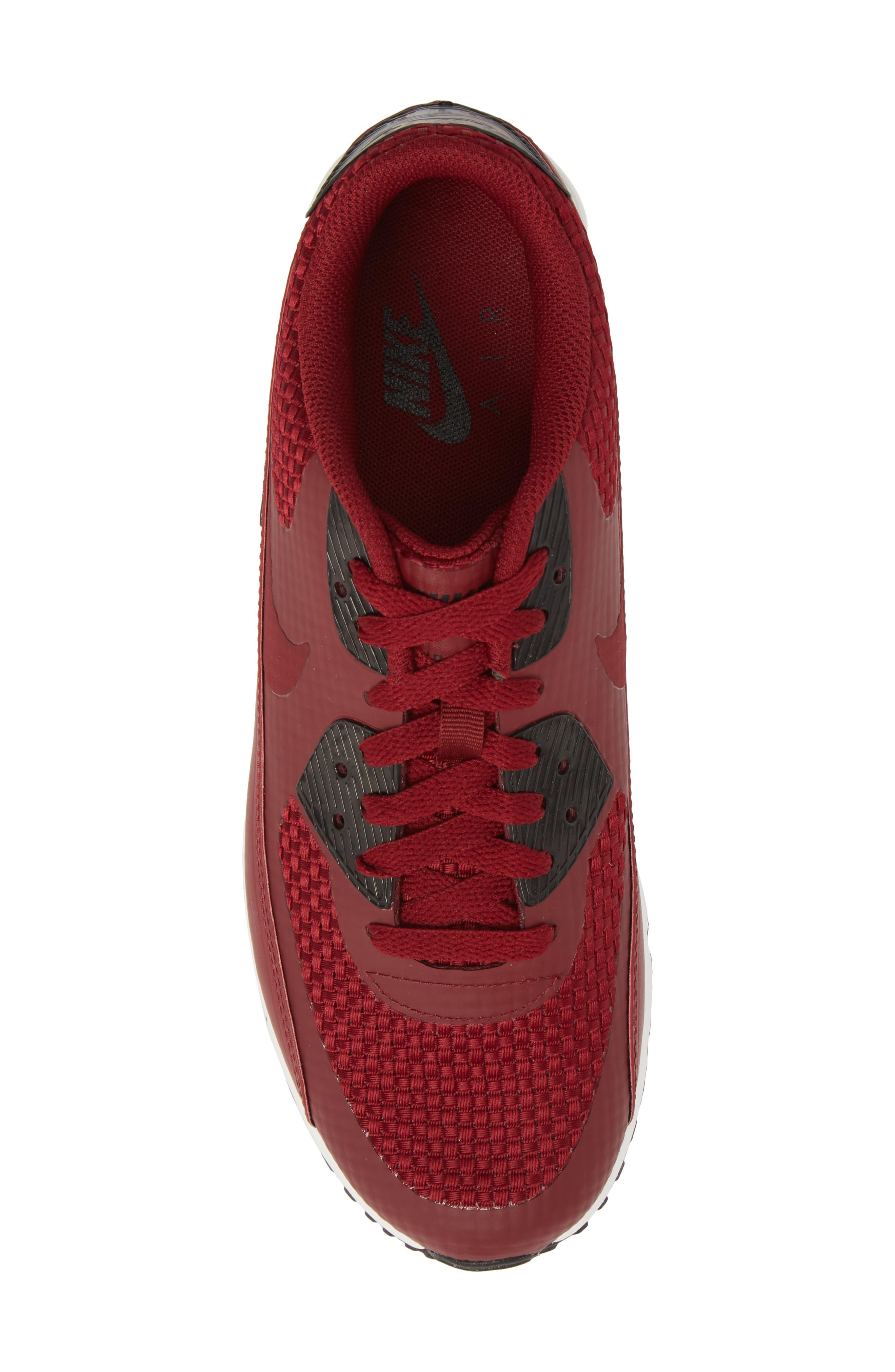 Air Max 90 Ultra 2.0 SE Sneaker,                             Alternate thumbnail 27, color,
