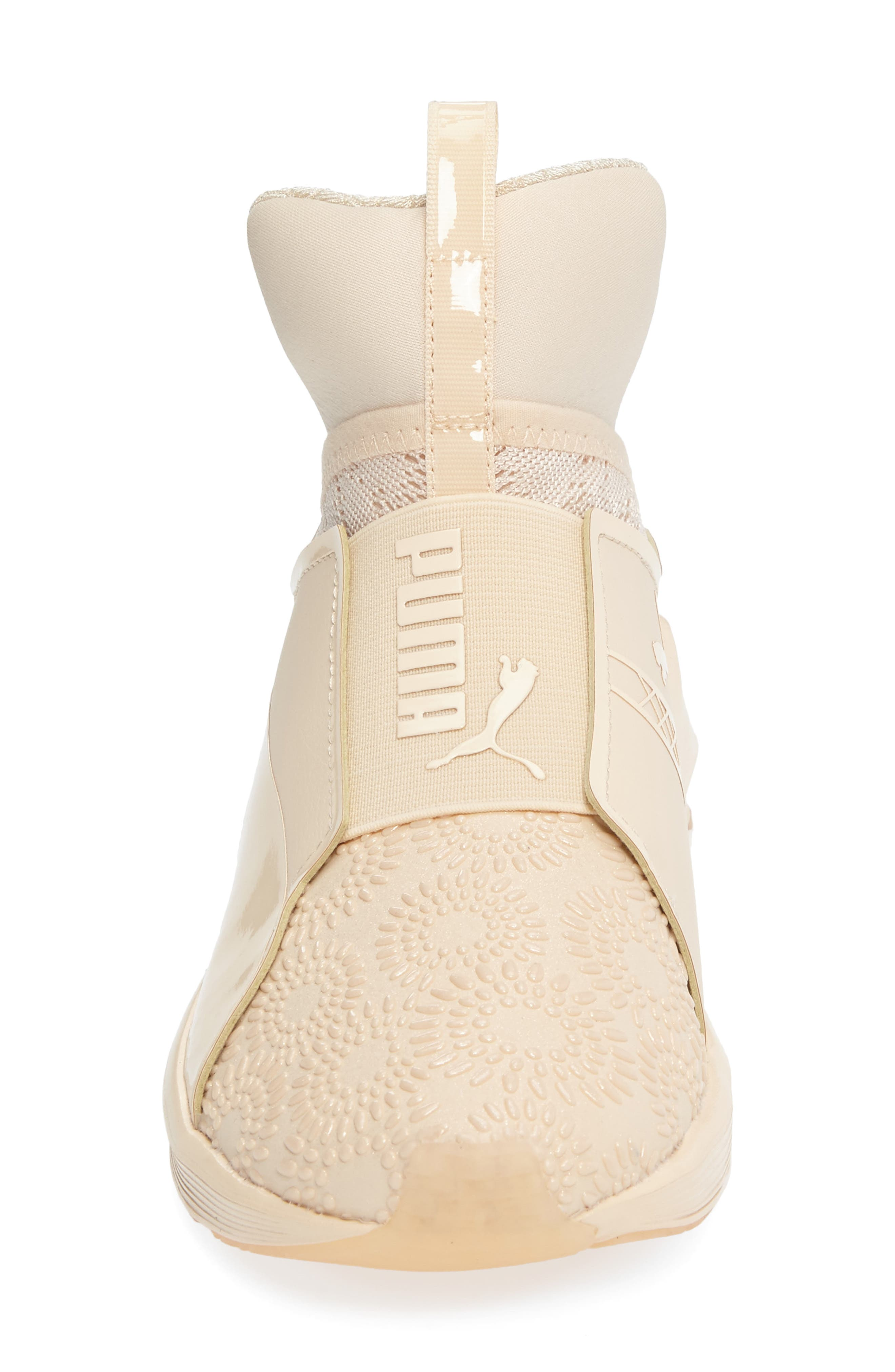 Fierce KRM High Top Sneaker,                             Alternate thumbnail 8, color,