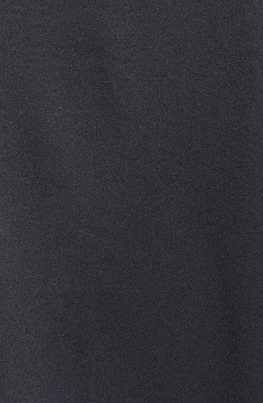 'Legend - Every Damn Day' Dri-FIT Basketball T-Shirt,                             Alternate thumbnail 3, color,                             010