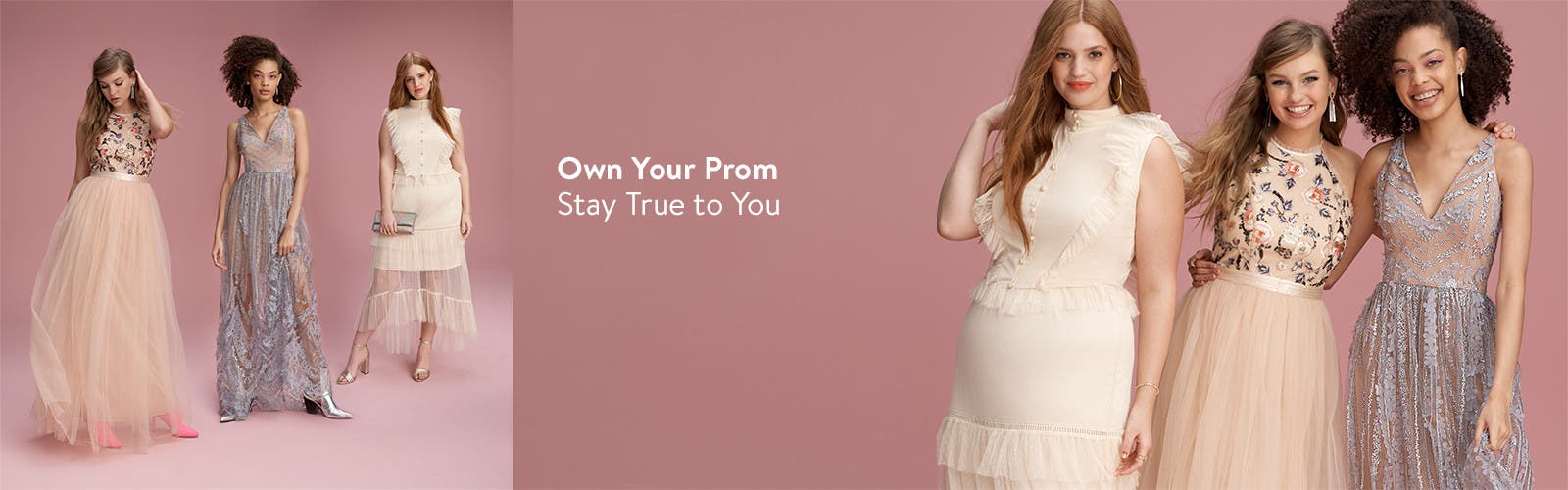 Shop our prom guide.