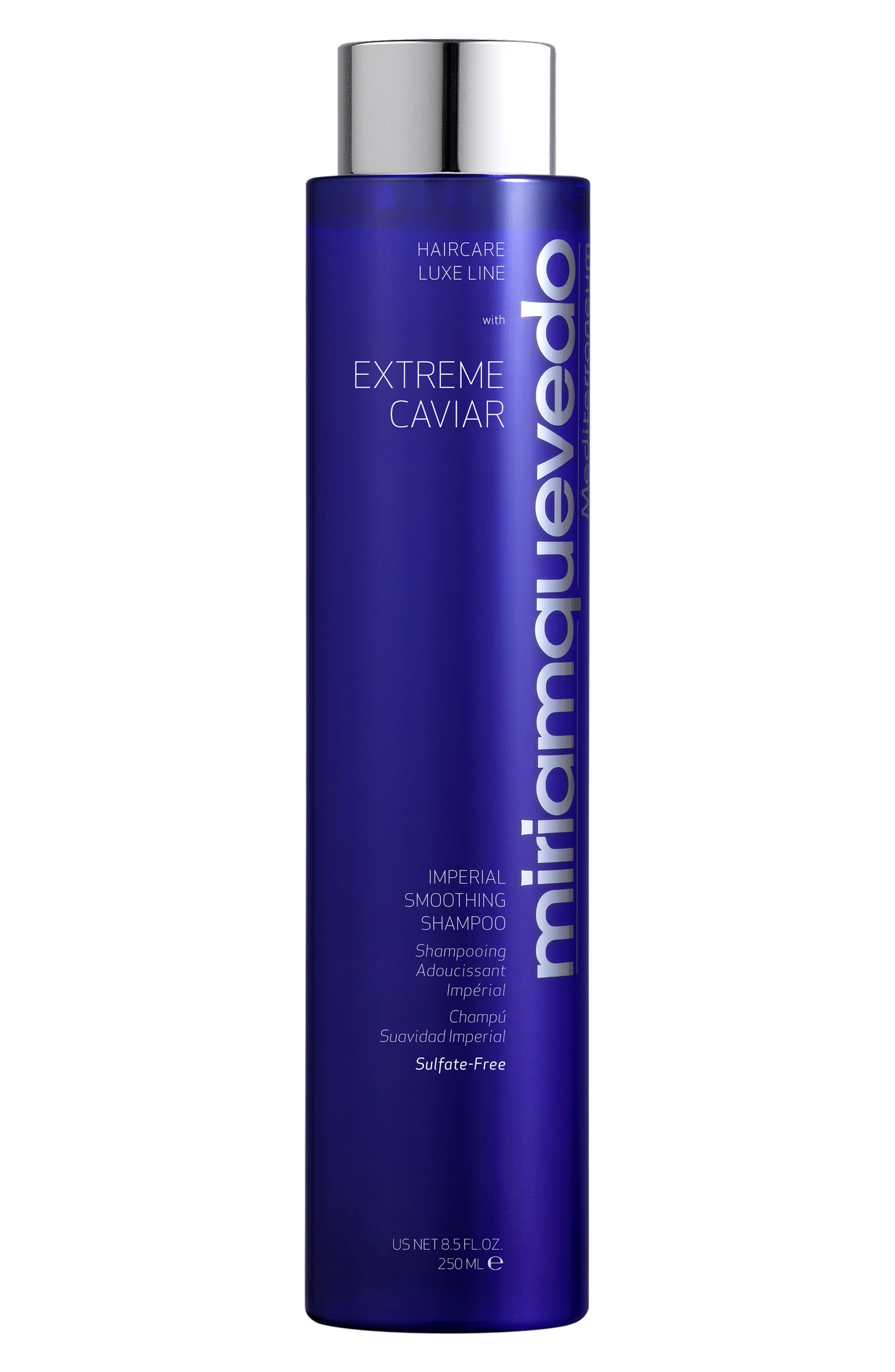 MIRIAM QUEVEDO Caviar Imperial Smoothing Shampoo