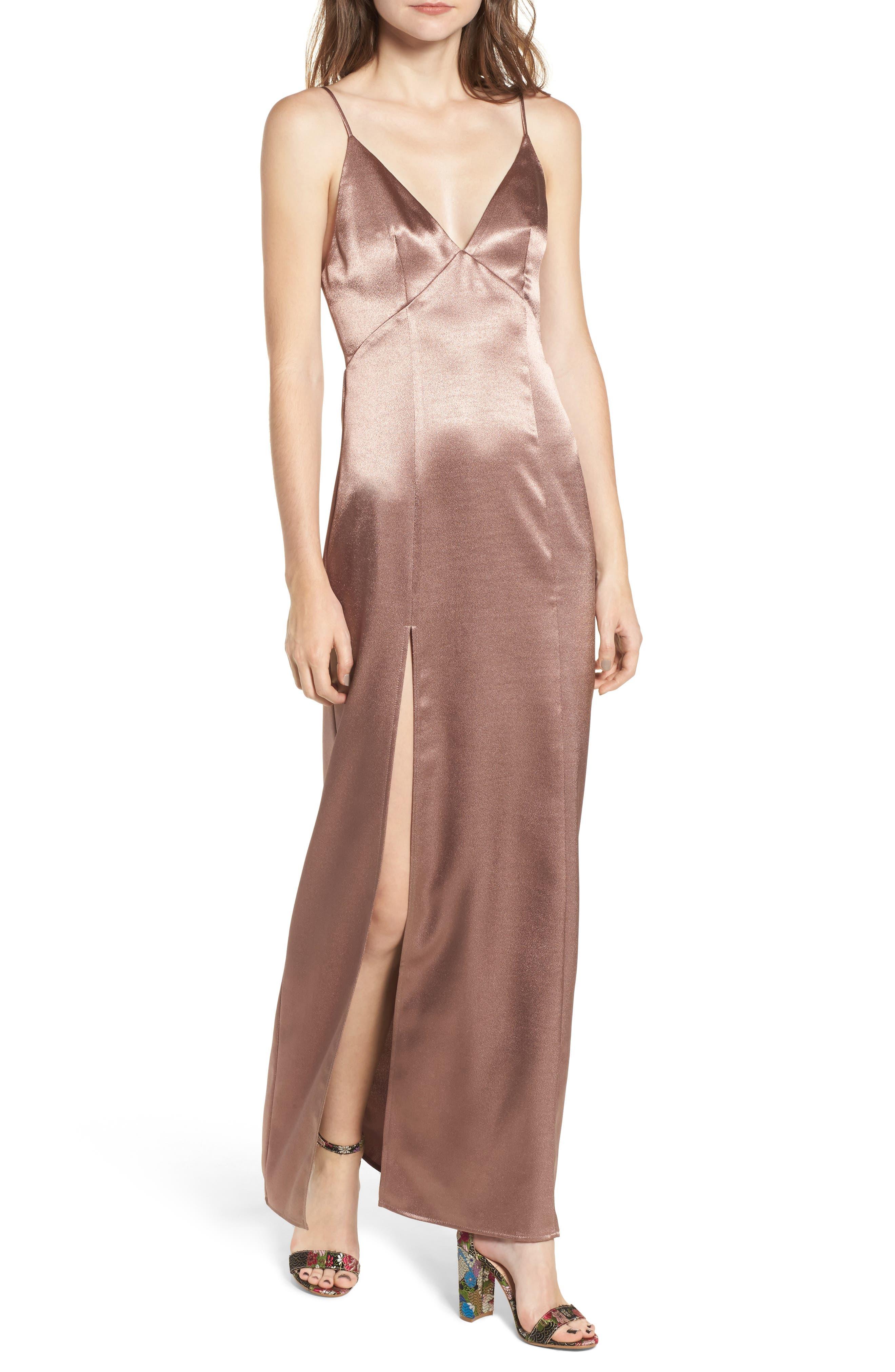 Bridge Maxi Dress,                             Main thumbnail 2, color,