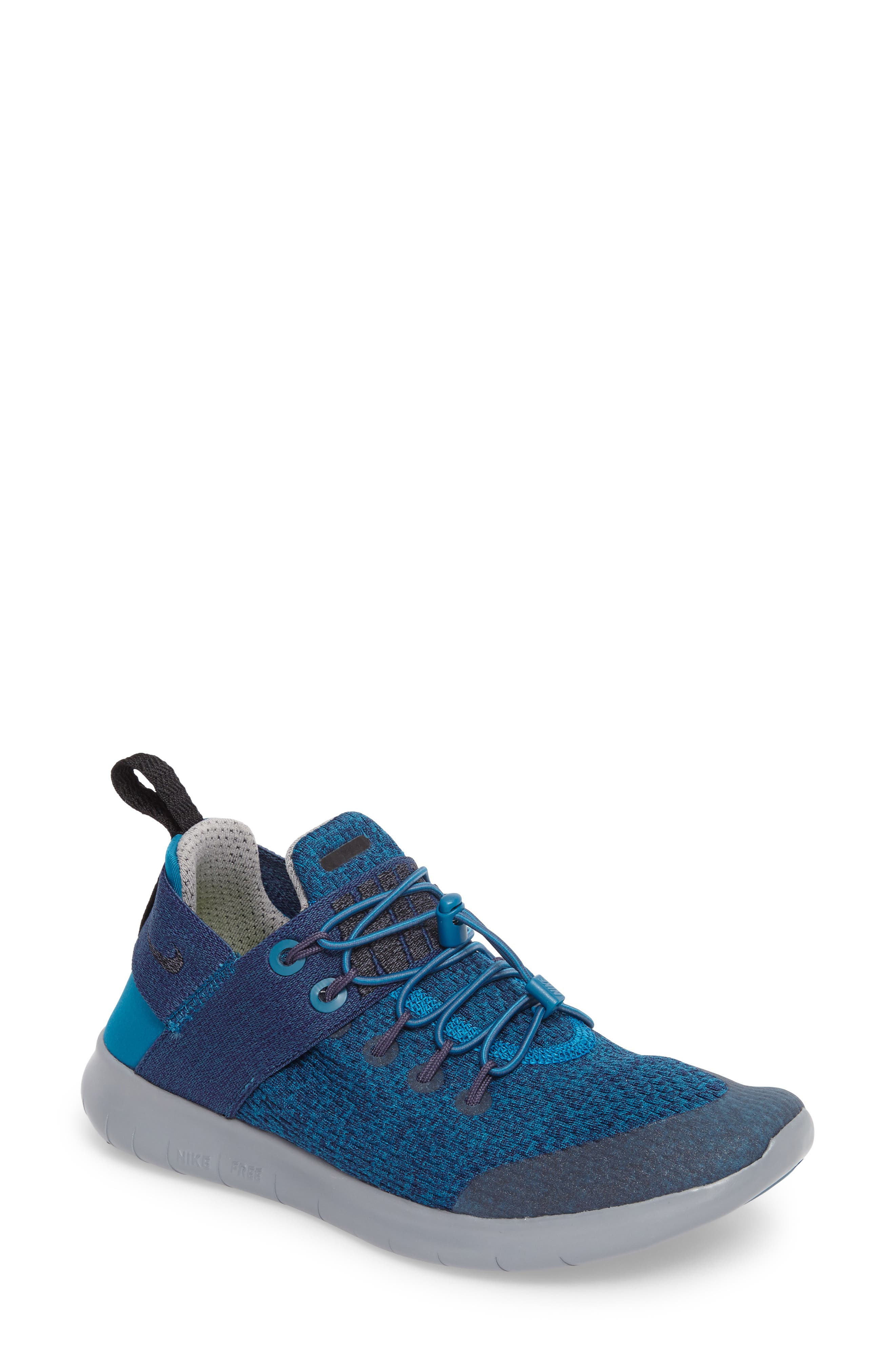 Free RN Commuter 2017 Premium Running Shoe,                             Main thumbnail 3, color,
