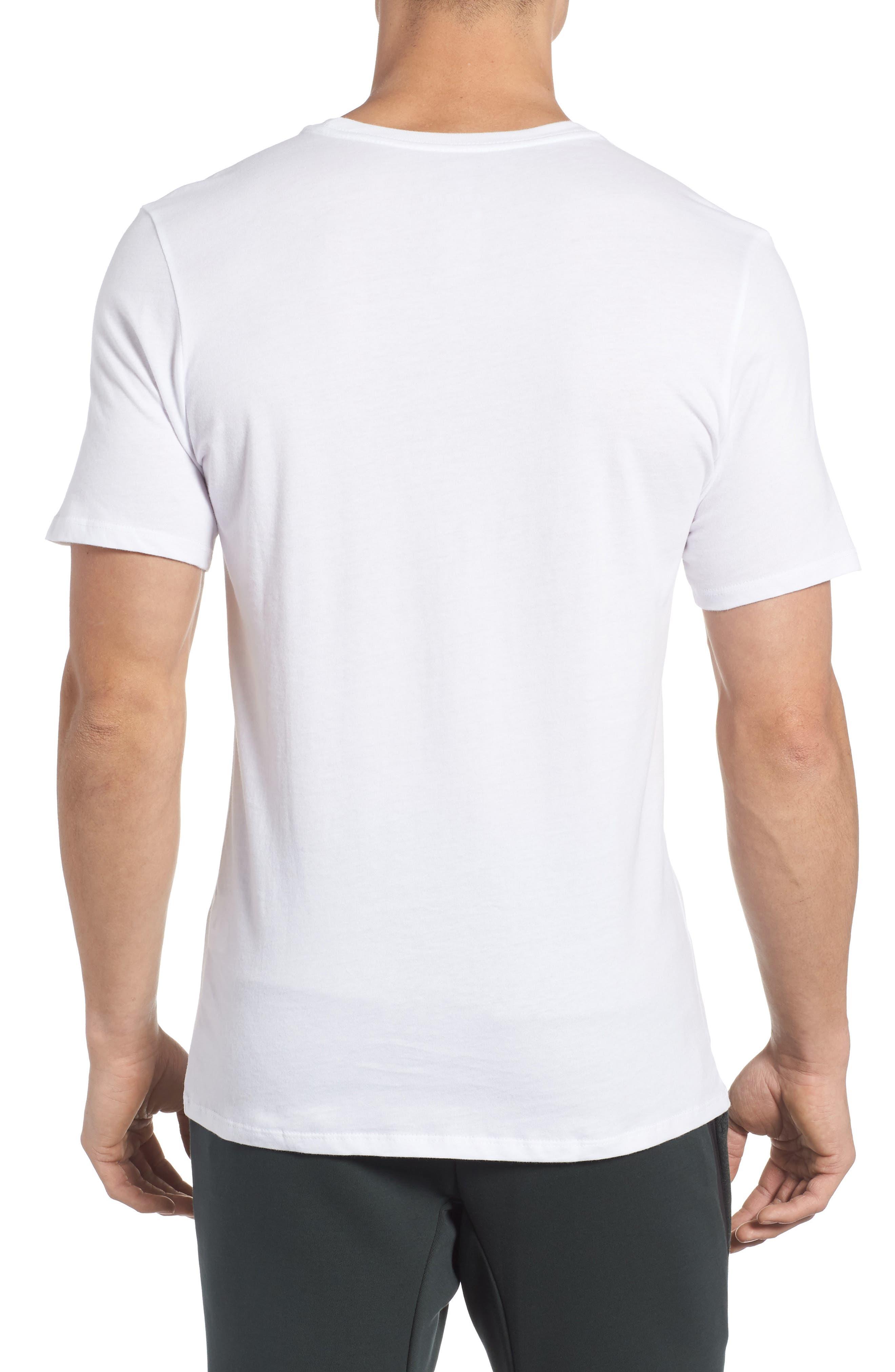 'Tee-Futura Icon' Graphic T-Shirt,                             Alternate thumbnail 34, color,