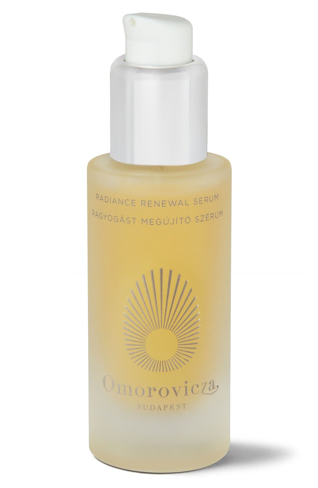 OMOROVICZA,                             'Radiance' Renewal Serum,                             Main thumbnail 1, color,                             000