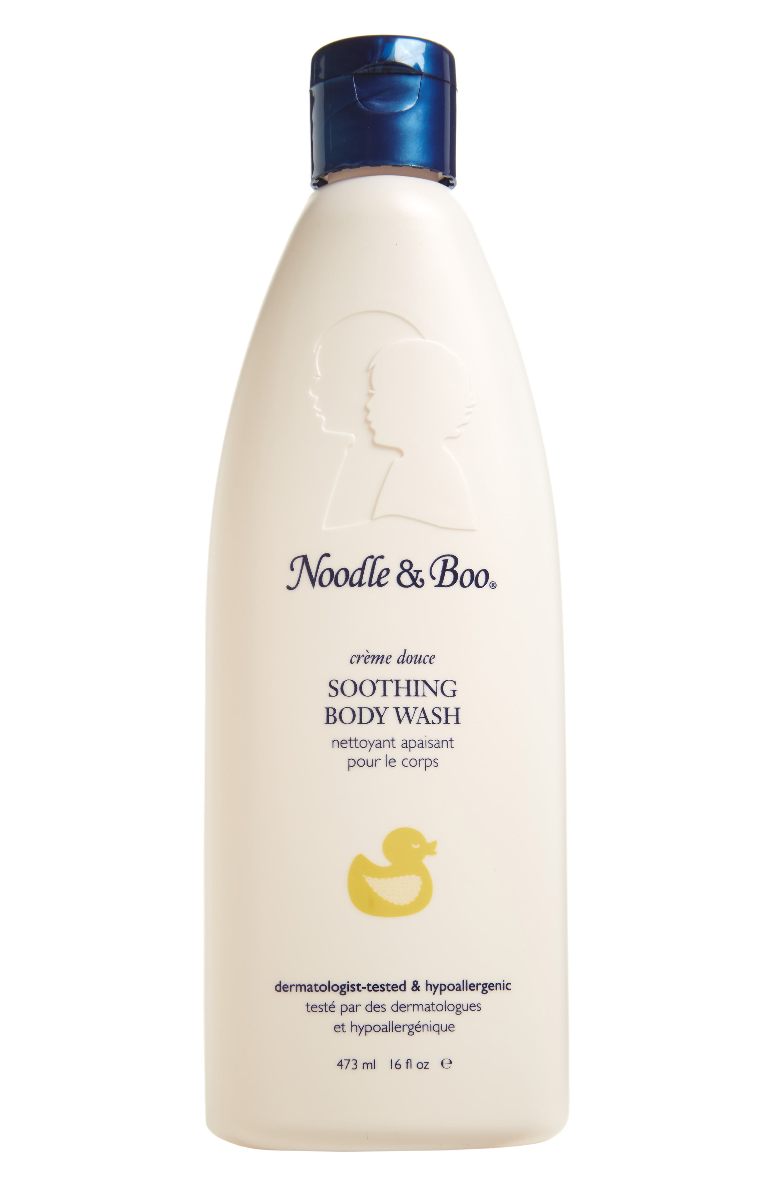 Soothing Body Wash,                             Alternate thumbnail 2, color,                             NONE