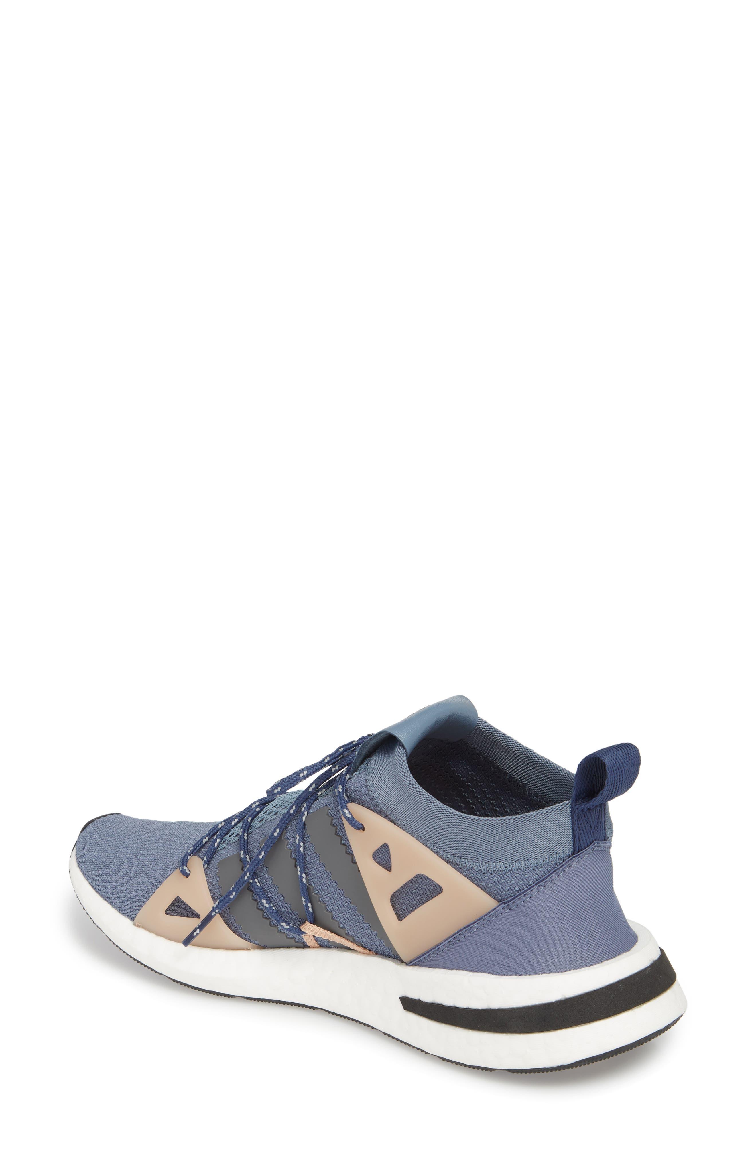 Arkyn Sneaker,                             Alternate thumbnail 10, color,
