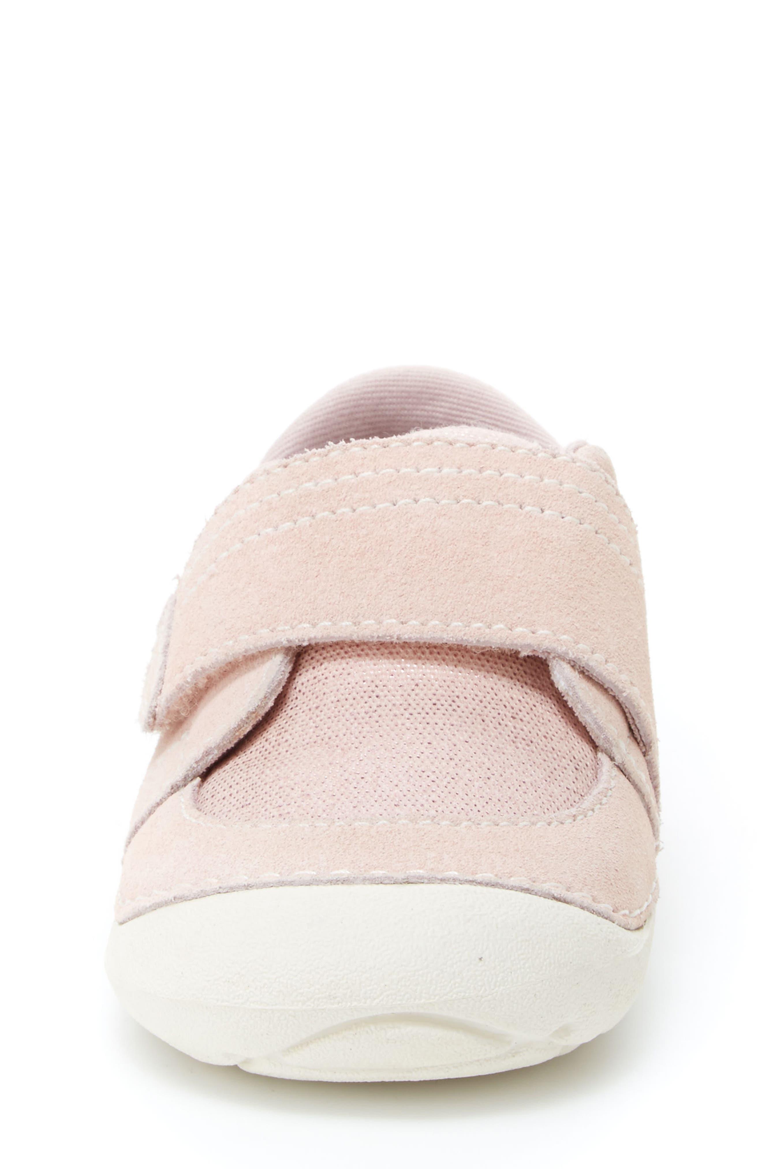 Soft Motion Kellen Sneaker,                             Alternate thumbnail 4, color,                             650