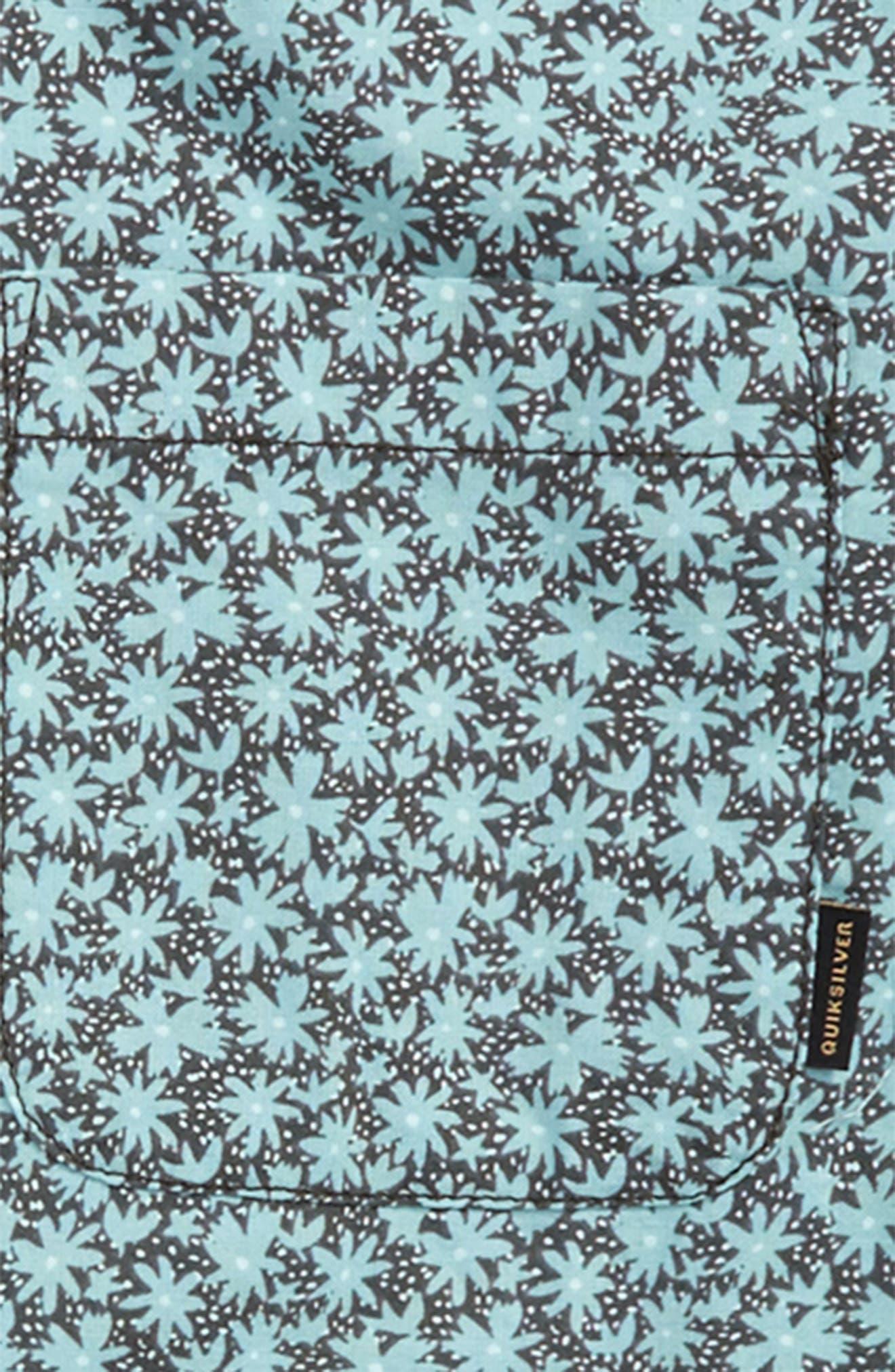 Minikani Woven Shirt,                             Alternate thumbnail 2, color,                             020