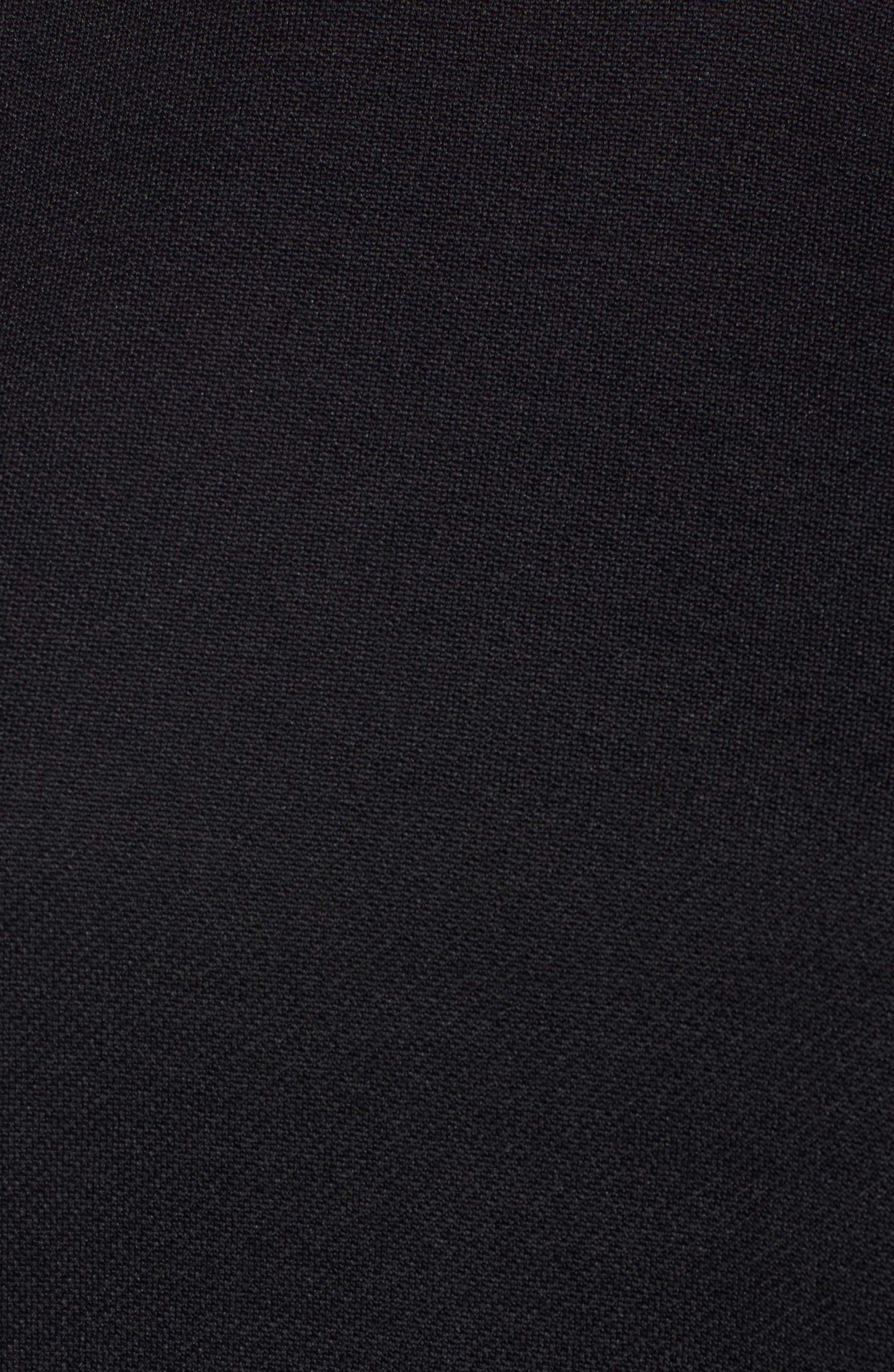 Shrunken Fleece Sweatshirt,                             Alternate thumbnail 5, color,                             027