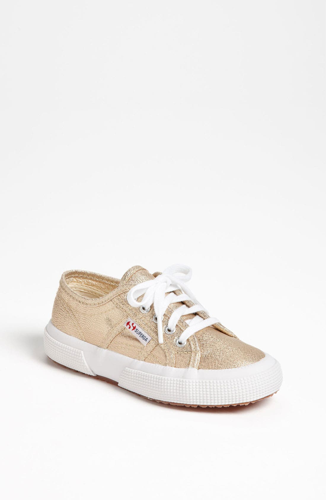 'Classic Glitter' Sneaker,                             Main thumbnail 1, color,                             710