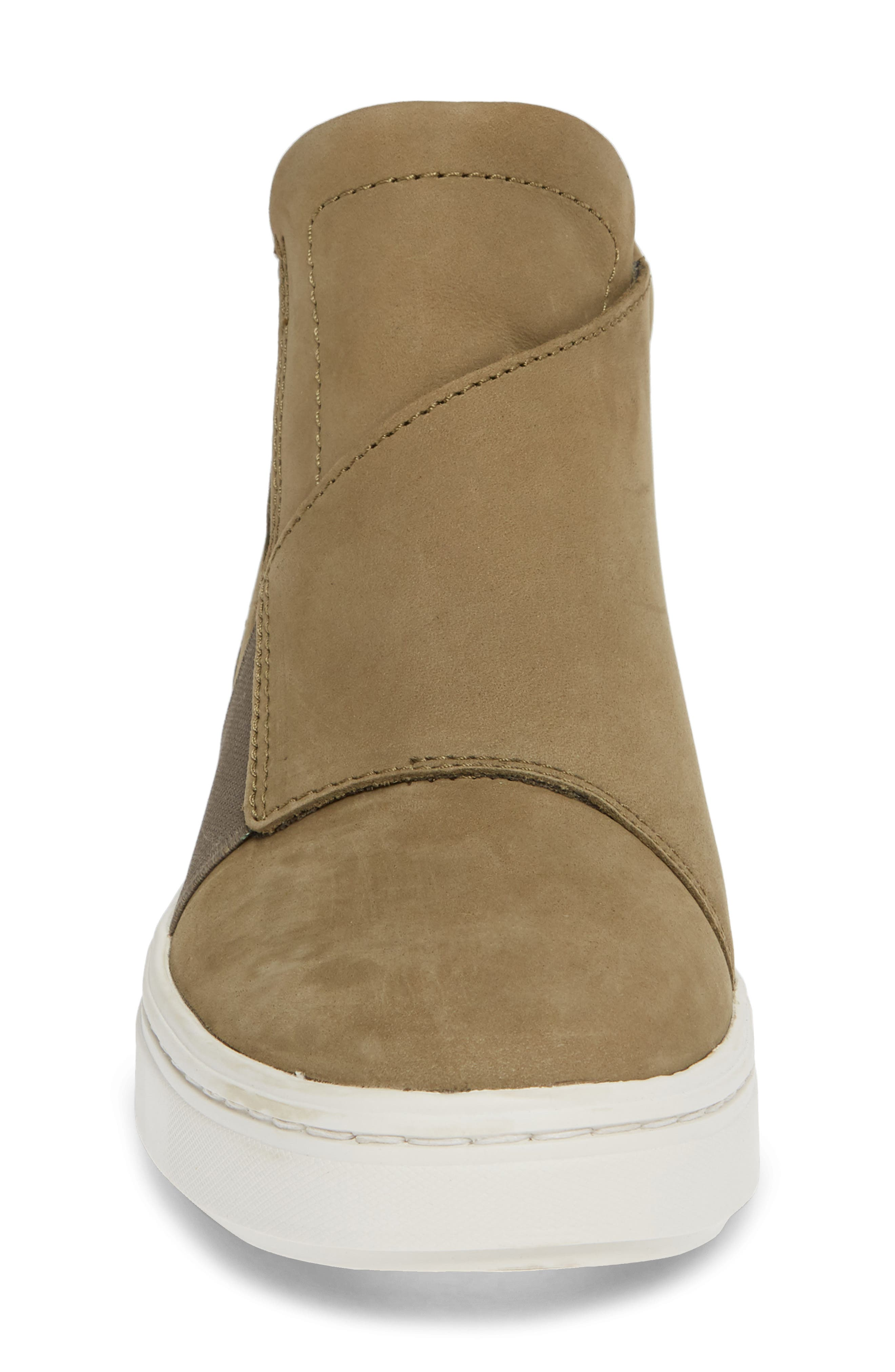 Londyn Chelsea Sneaker Boot,                             Alternate thumbnail 4, color,                             330