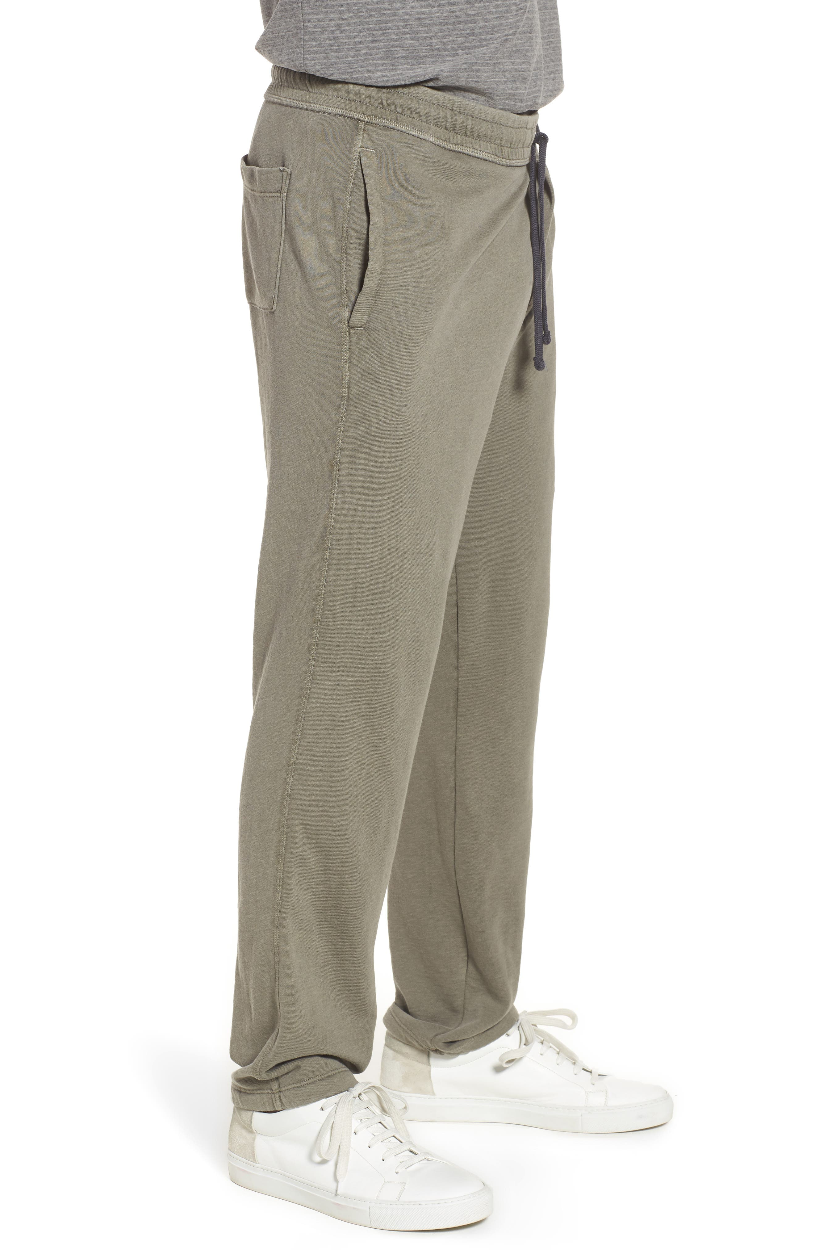 'Classic' Sweatpants,                             Alternate thumbnail 3, color,                             025