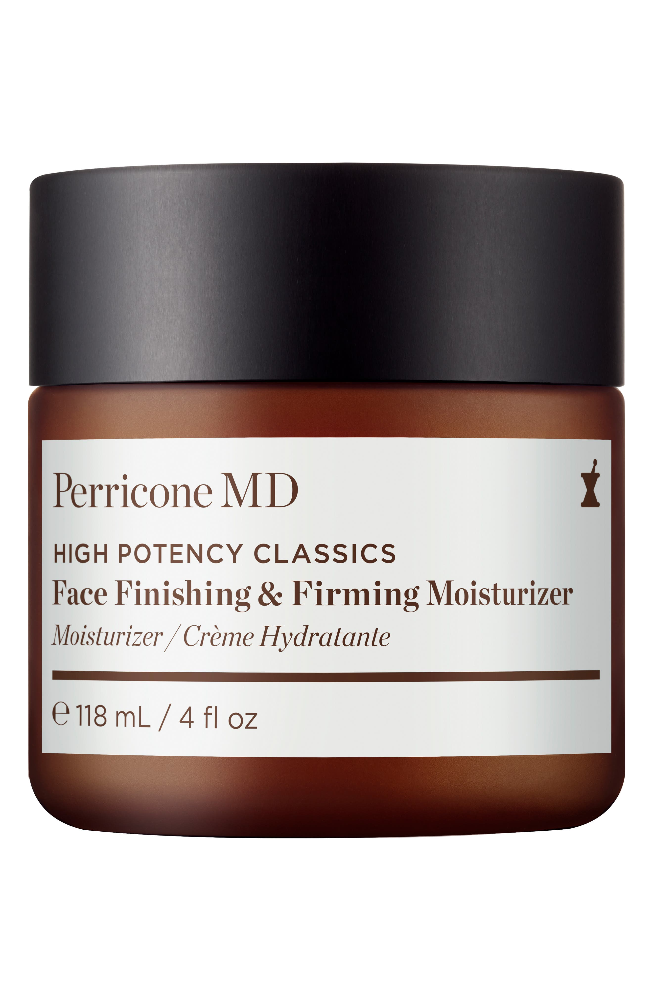 High Potency Classics Face Finishing & Firming Moisturizer,                         Main,                         color, NO COLOR