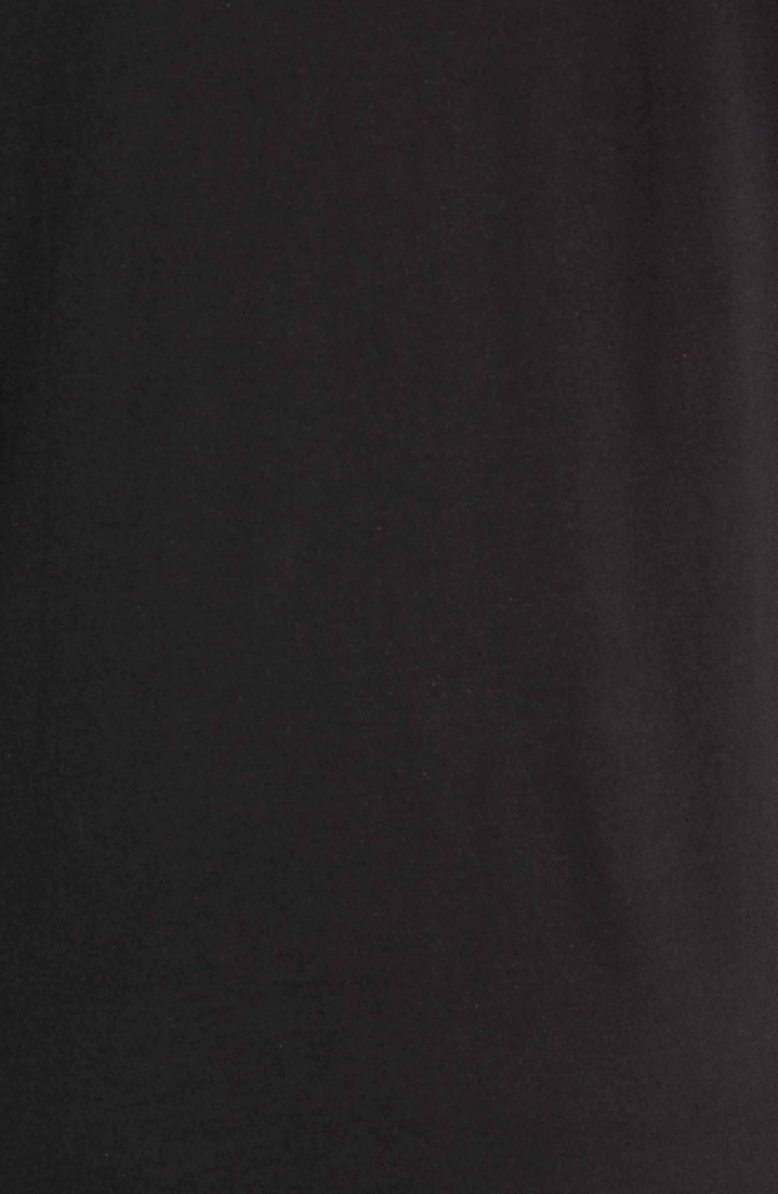Fairfax Long Sleeve T-Shirt,                             Alternate thumbnail 5, color,                             LOS ANGELES