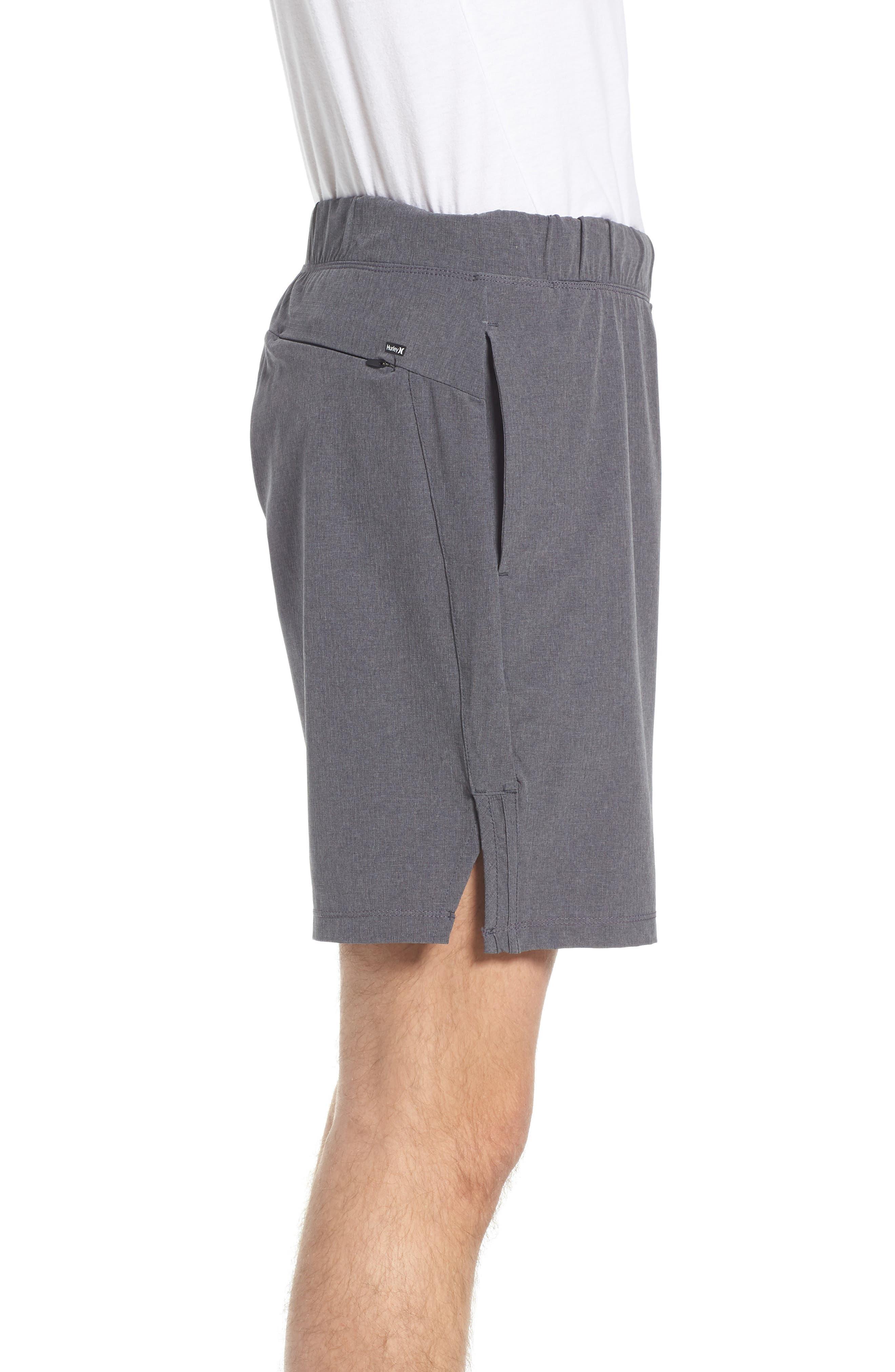 Alpha Trainer K-38 Shorts,                             Alternate thumbnail 3, color,