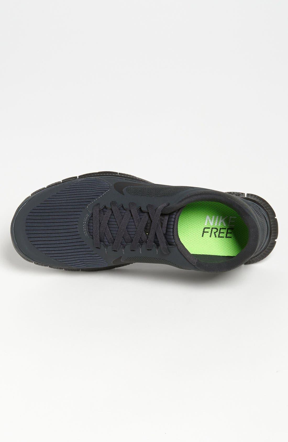 'Free 4.0 V3' Running Shoe,                             Alternate thumbnail 2, color,                             001