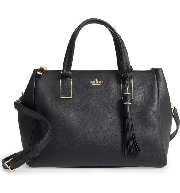 8a8694b31d9d kate spade new york kingston drive - alena leather satchel