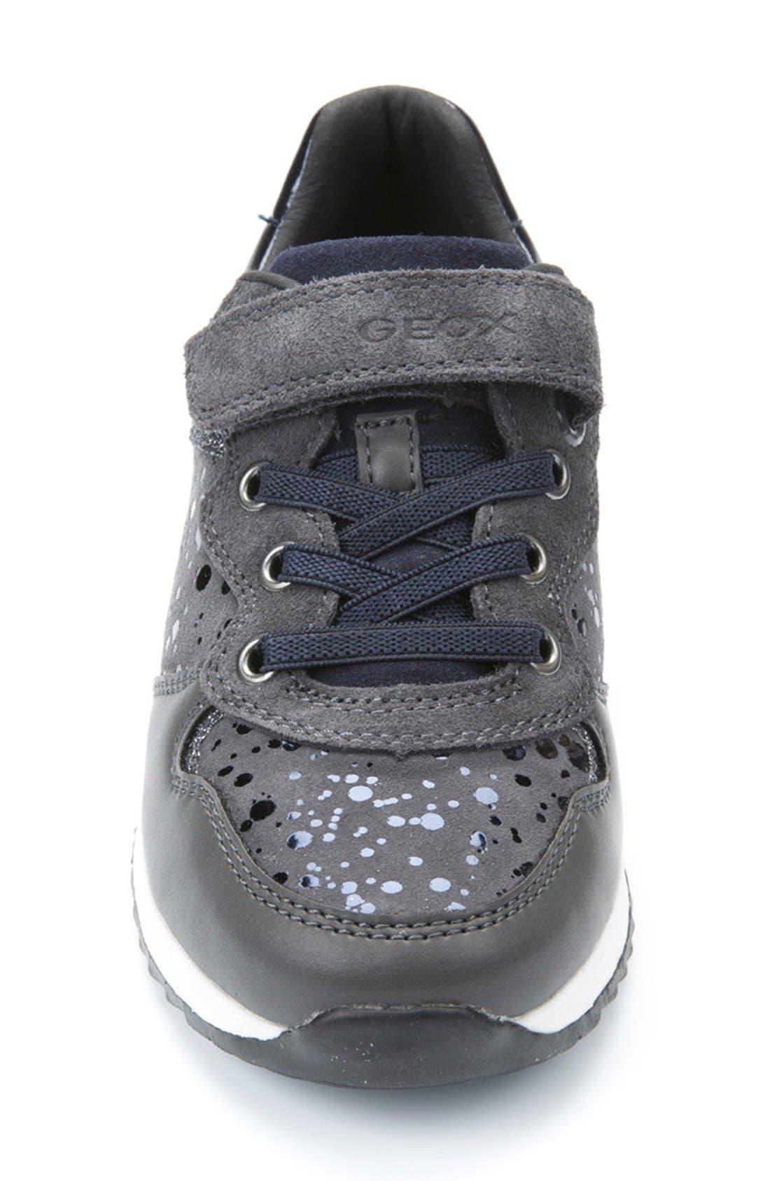 Maisie Sneaker,                             Alternate thumbnail 3, color,                             021