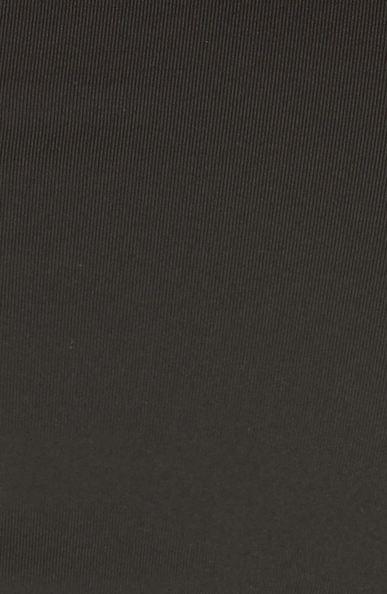 Hipster Panties,                             Alternate thumbnail 5, color,                             BLACK