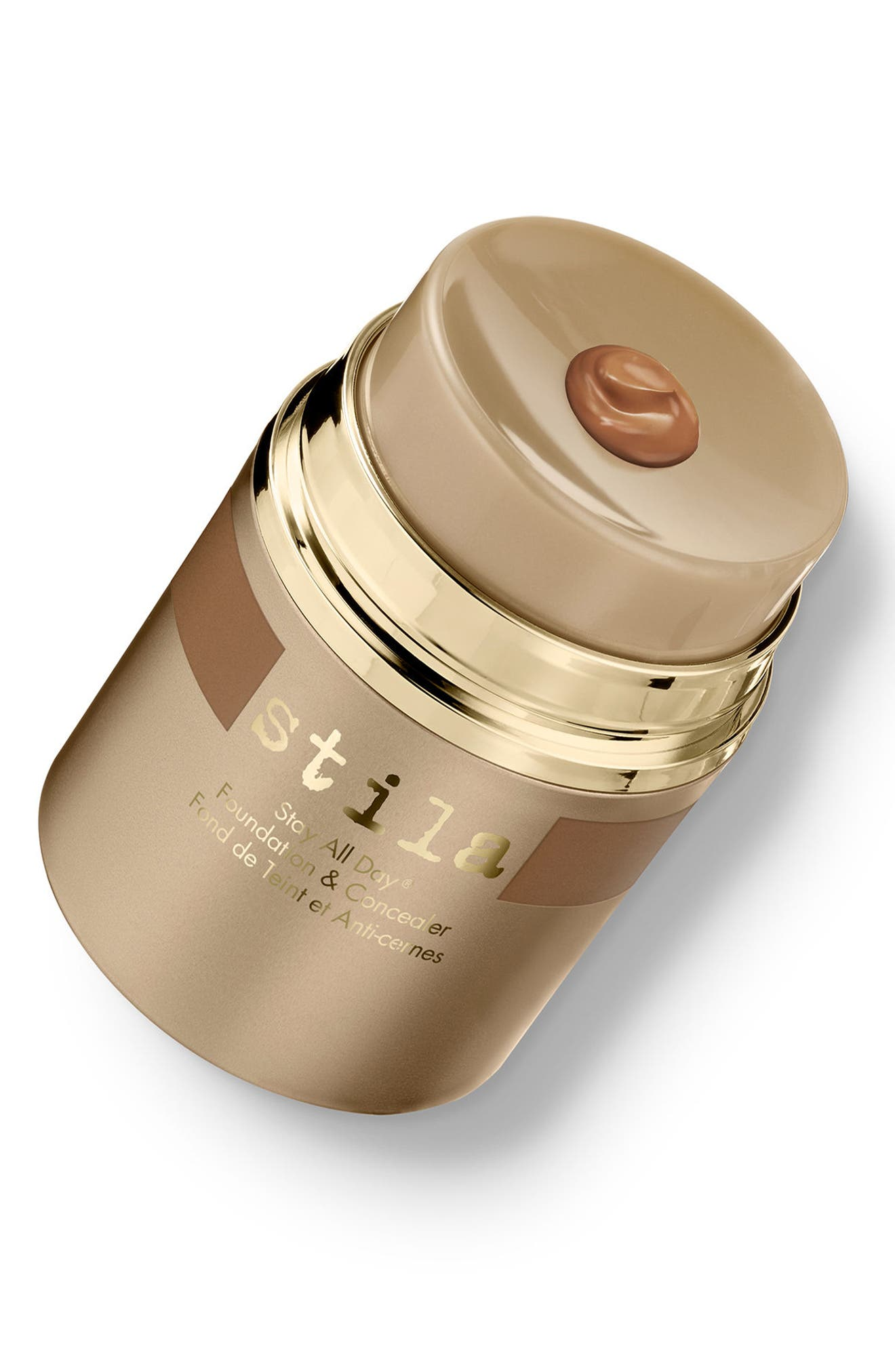 Stay All Day<sup>®</sup> Foundation & Concealer,                             Alternate thumbnail 3, color,                             STAY AD FOUND CONC TAN 13