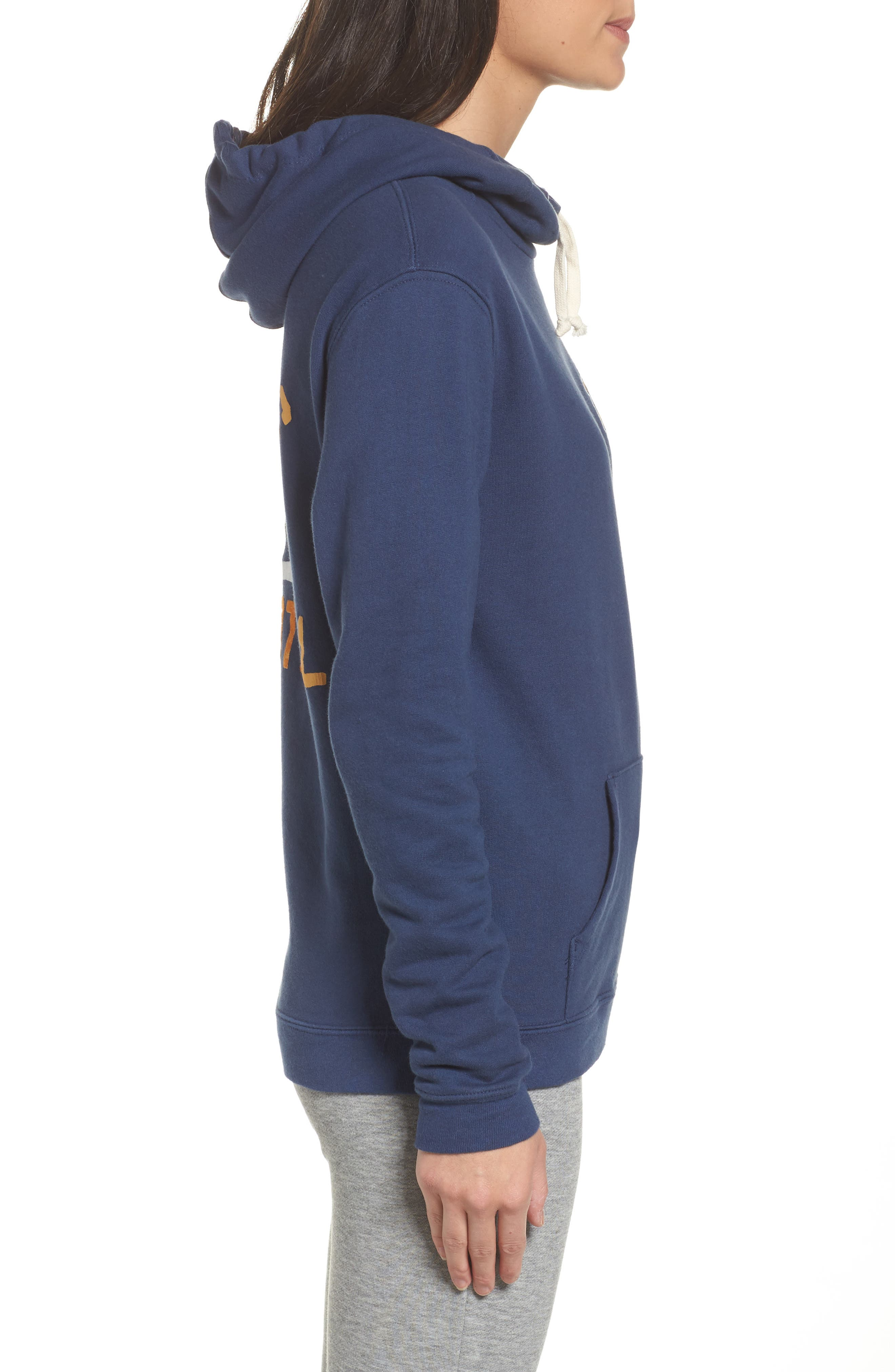 NFL Chicago Bears Sunday Hoodie,                             Alternate thumbnail 3, color,                             408