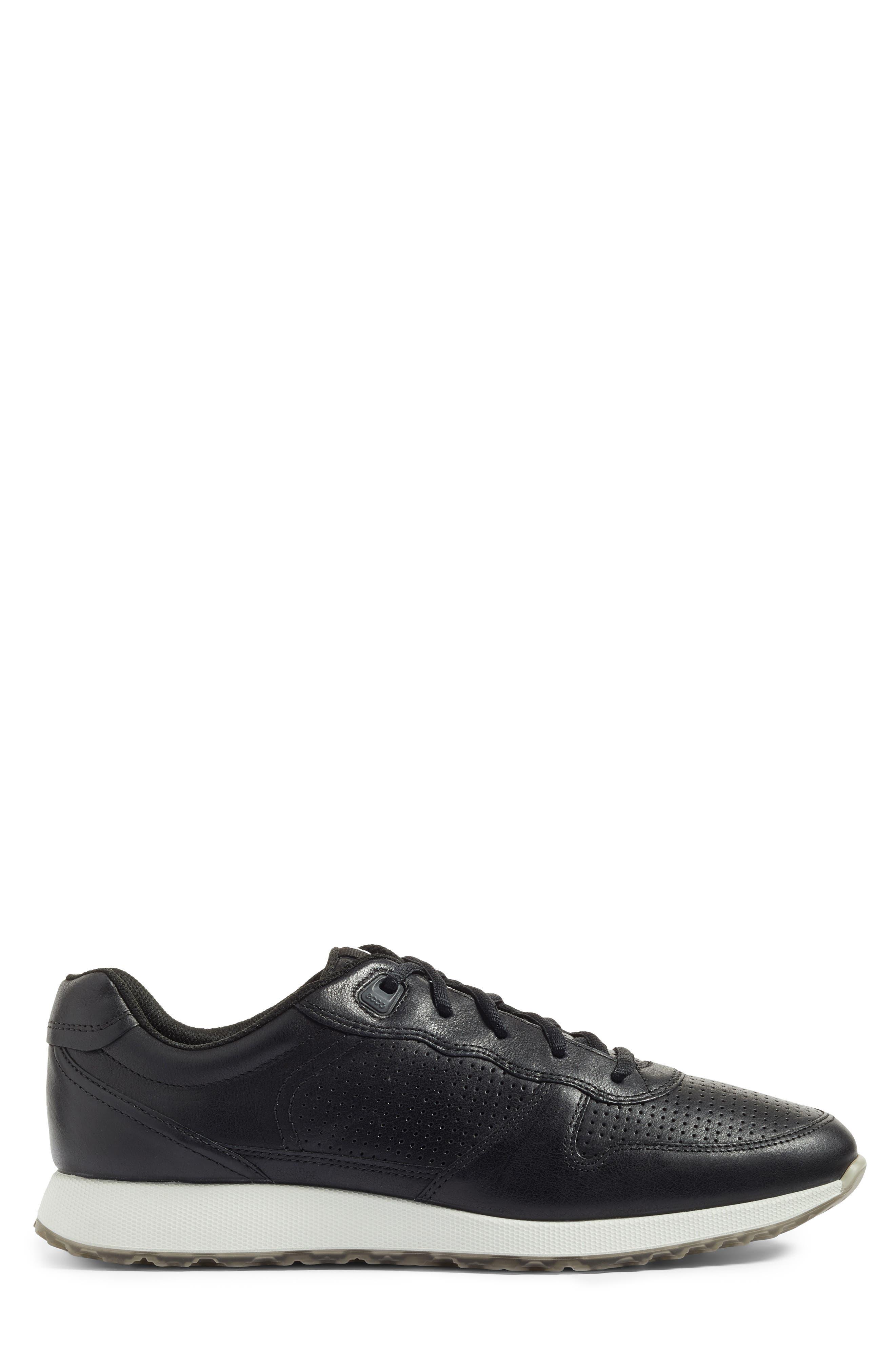Sneak Sneaker,                             Alternate thumbnail 3, color,                             001