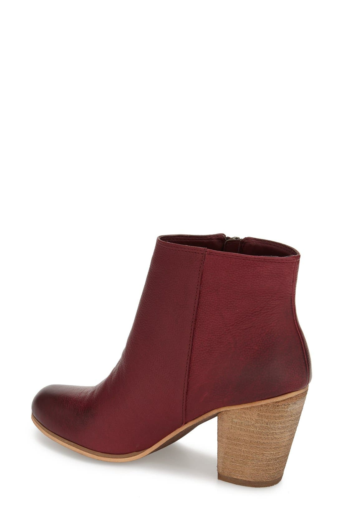 'Trolley'  Bootie,                             Alternate thumbnail 58, color,