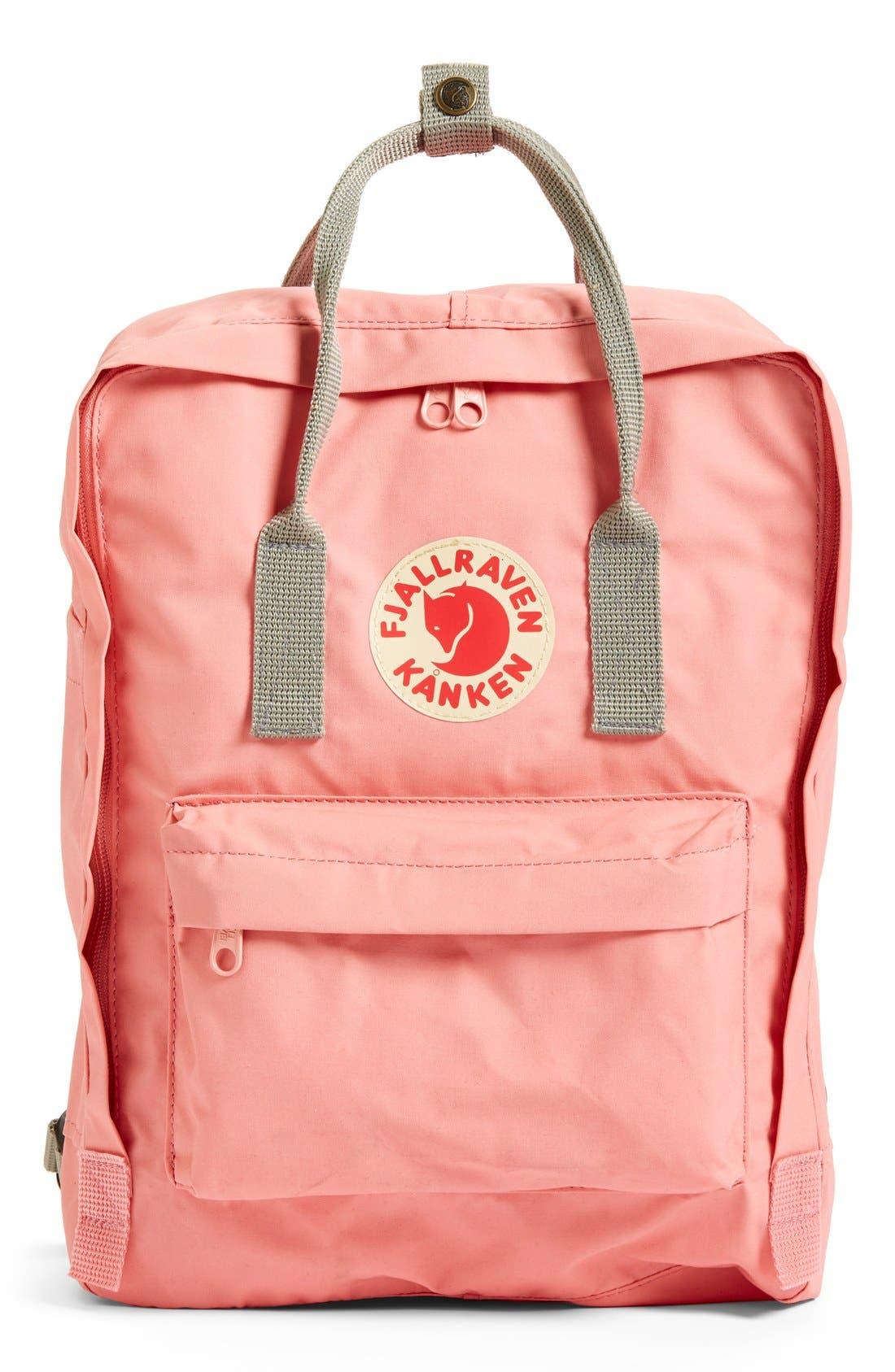 'Kånken' Water Resistant Backpack,                             Main thumbnail 59, color,
