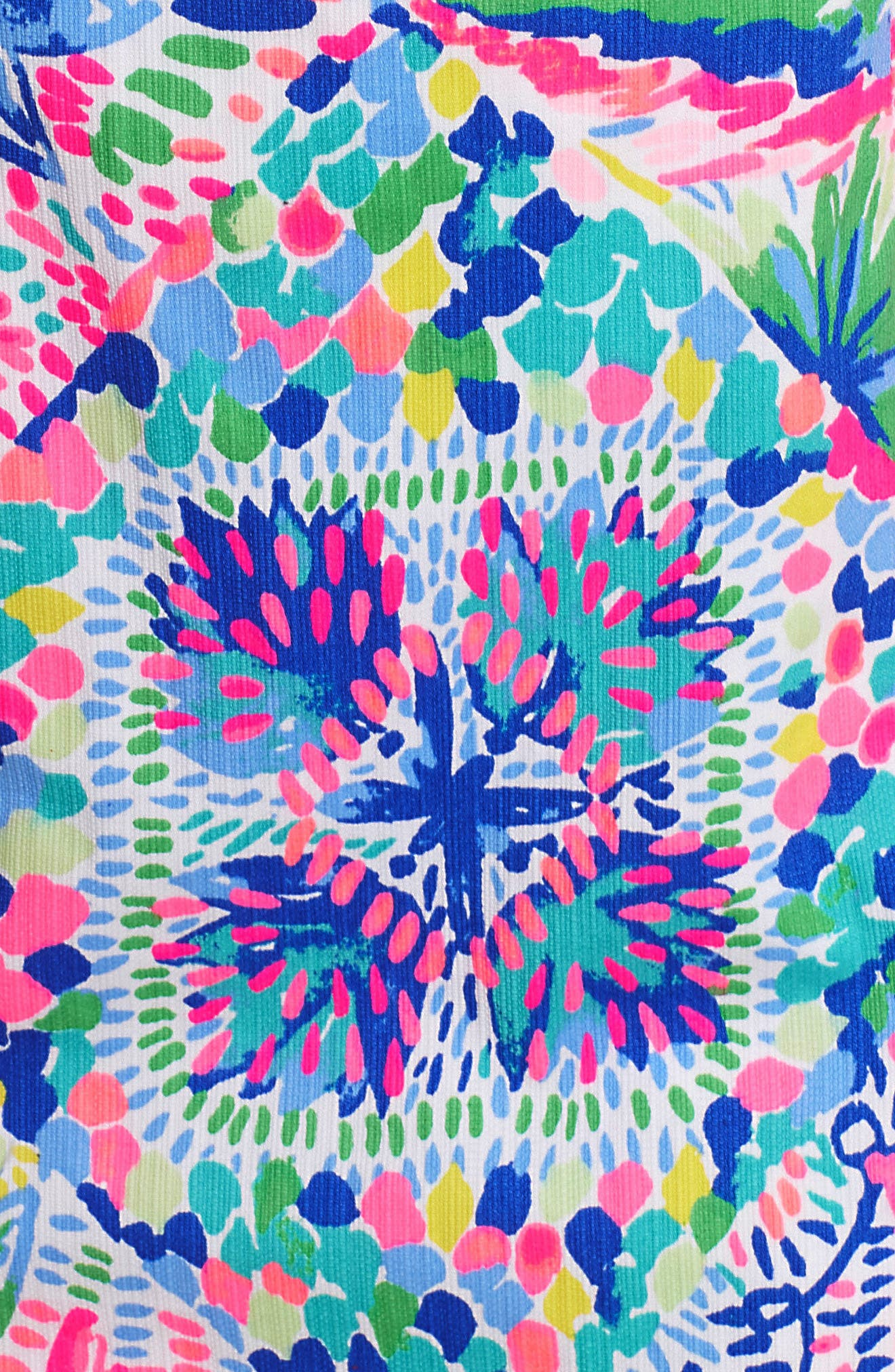 LILLY PULITZER<SUP>®</SUP>,                             Shelli Sundress,                             Alternate thumbnail 7, color,                             660