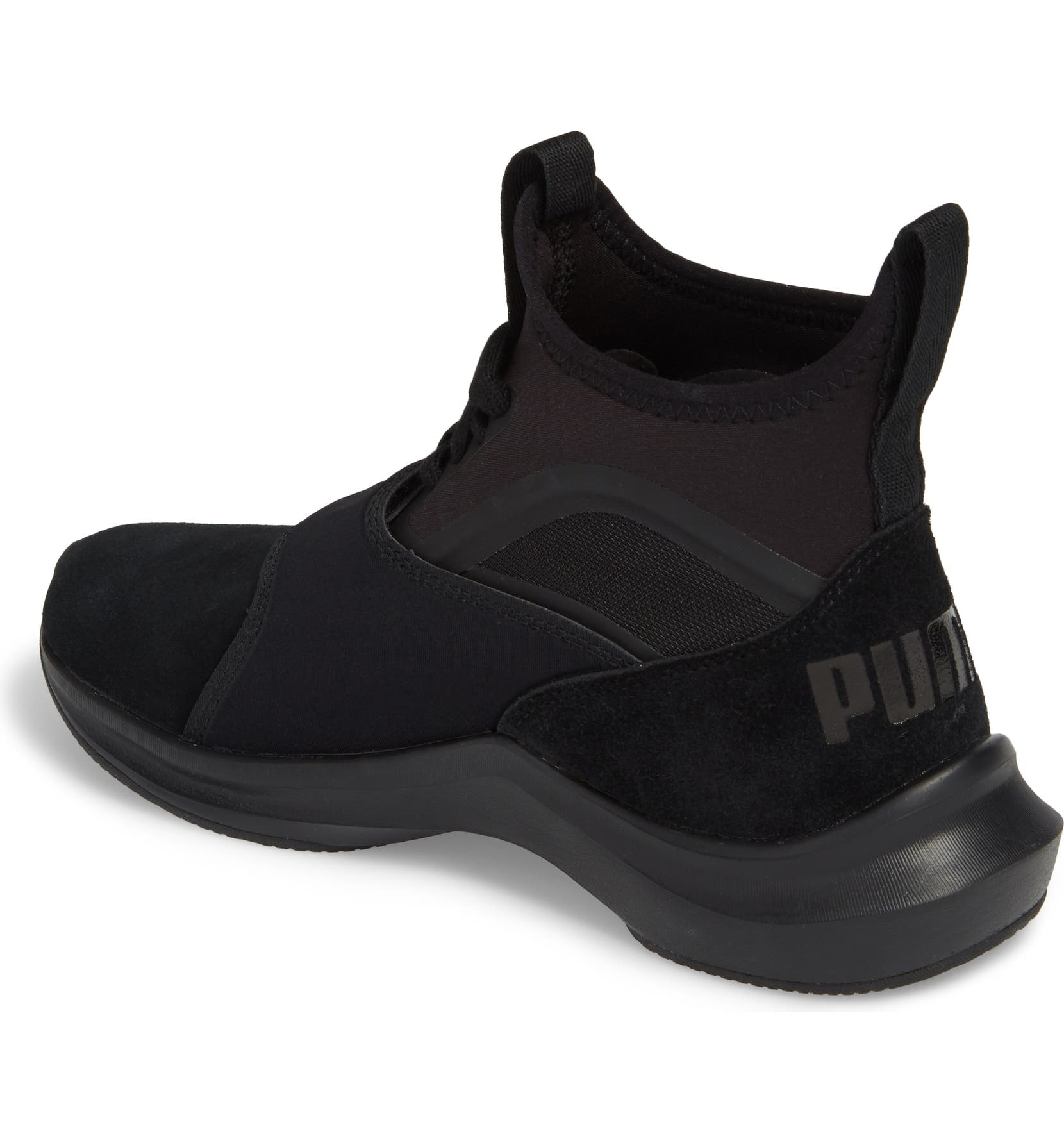 19be3895134 PUMA Phenom High Top Training Shoe (Women)