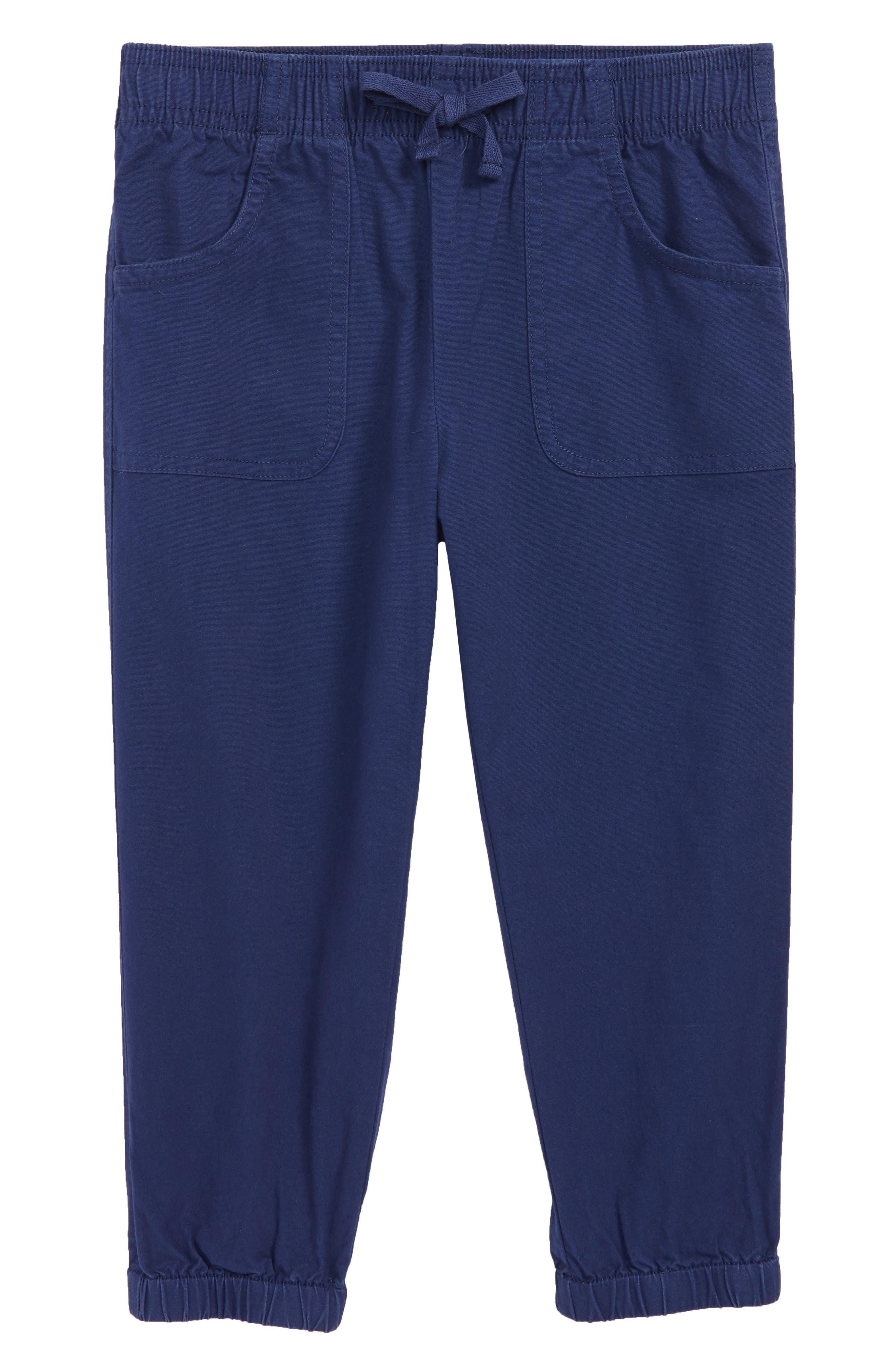 Jogger Pants,                         Main,                         color, DEEP BAY