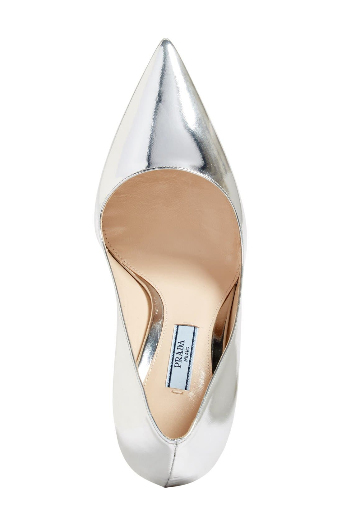 Pointy Toe Pump,                             Alternate thumbnail 39, color,