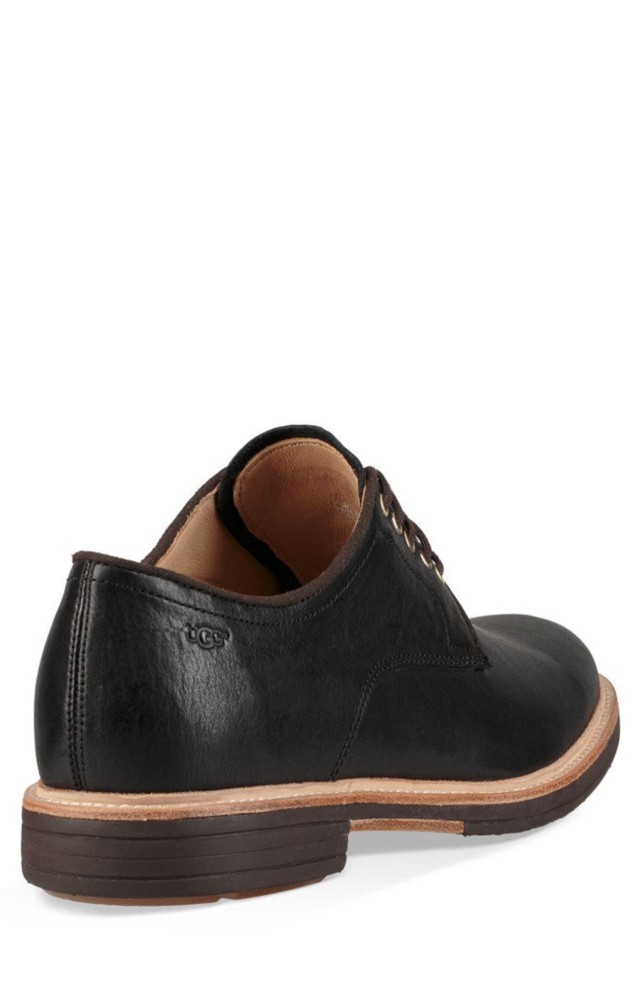 Jovin Buck Shoe,                             Alternate thumbnail 2, color,                             002
