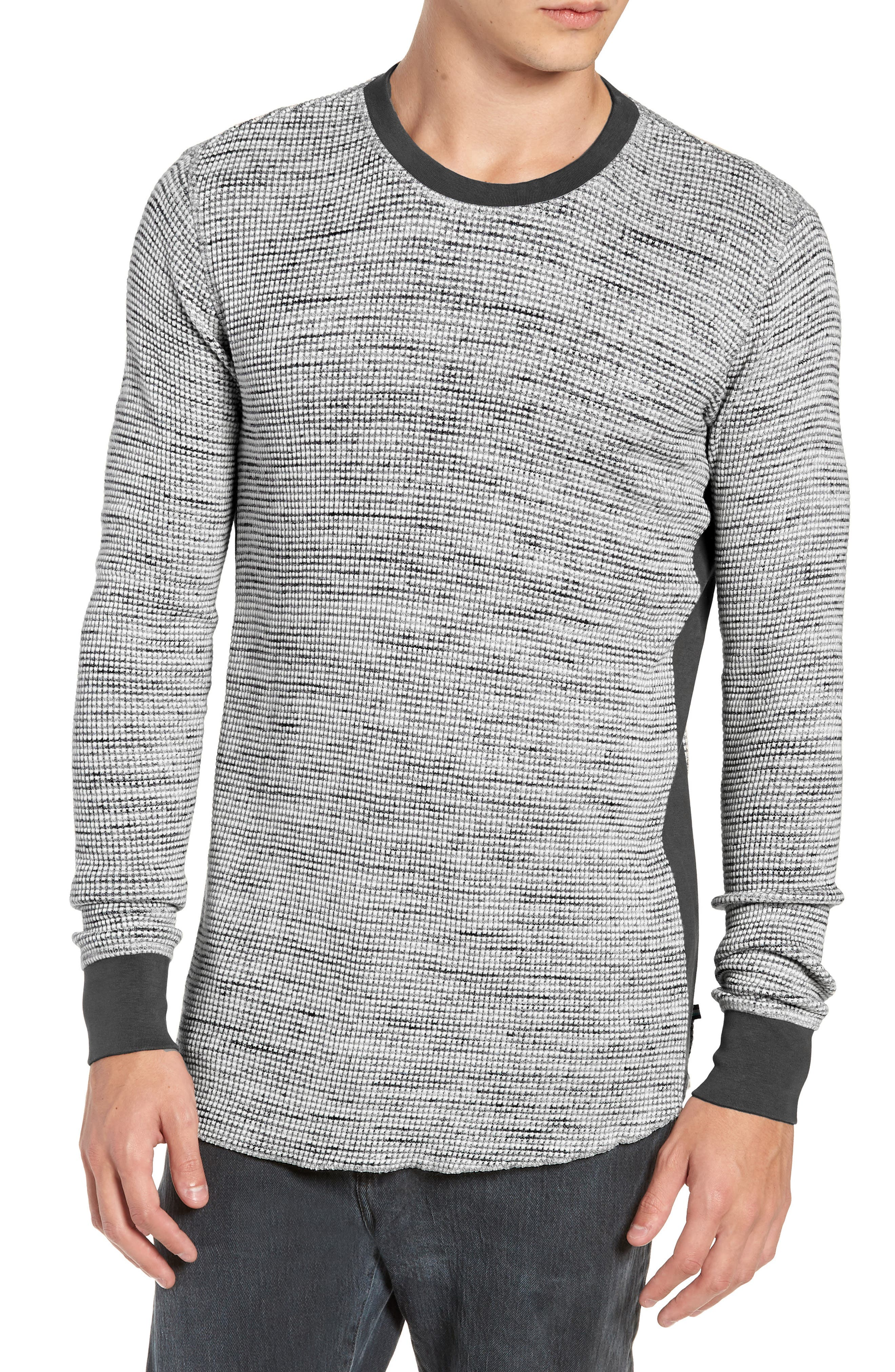 Neps Longline Thermal Shirt,                         Main,                         color, 020