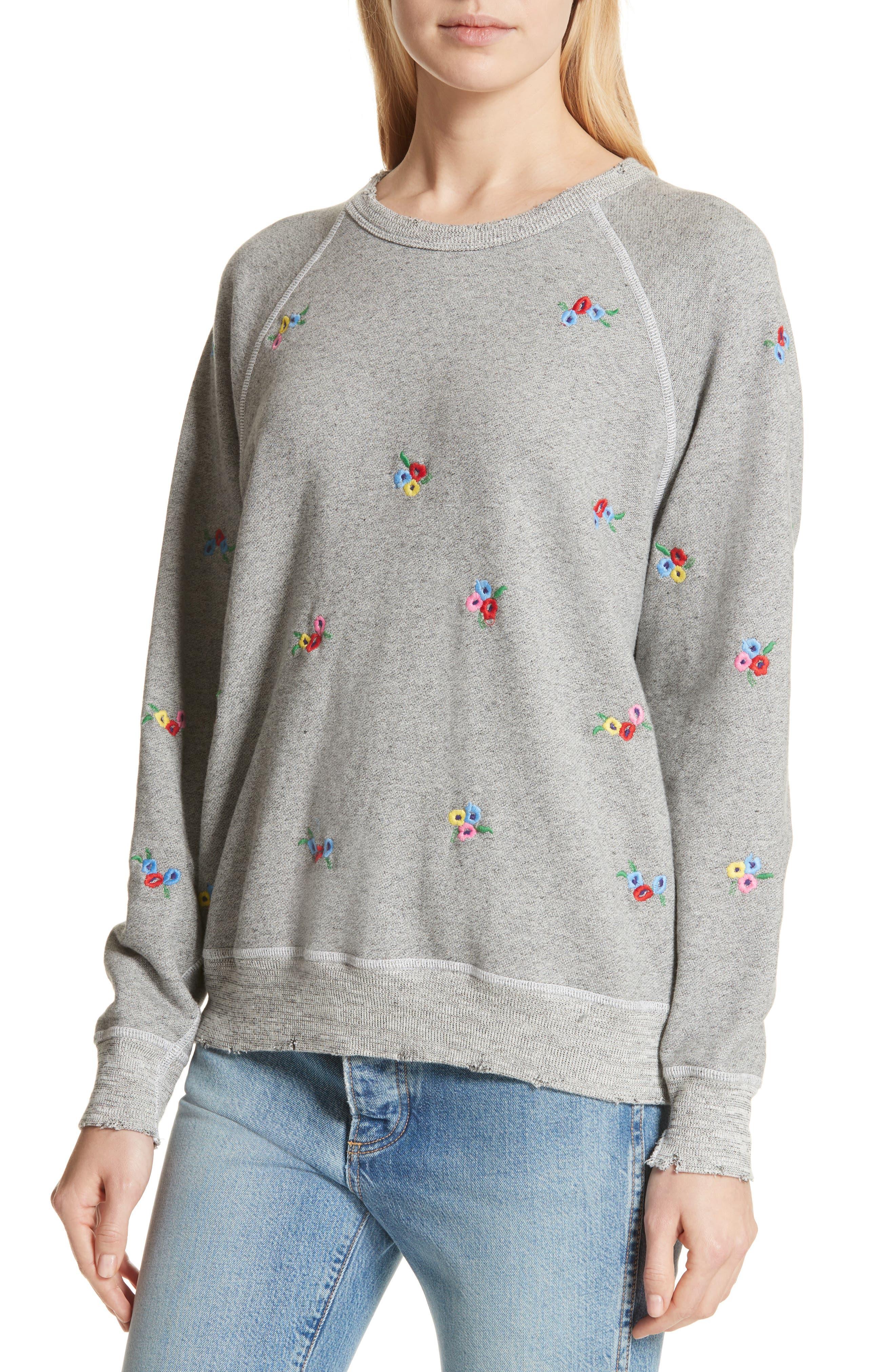 The College Sweatshirt,                             Alternate thumbnail 4, color,                             020