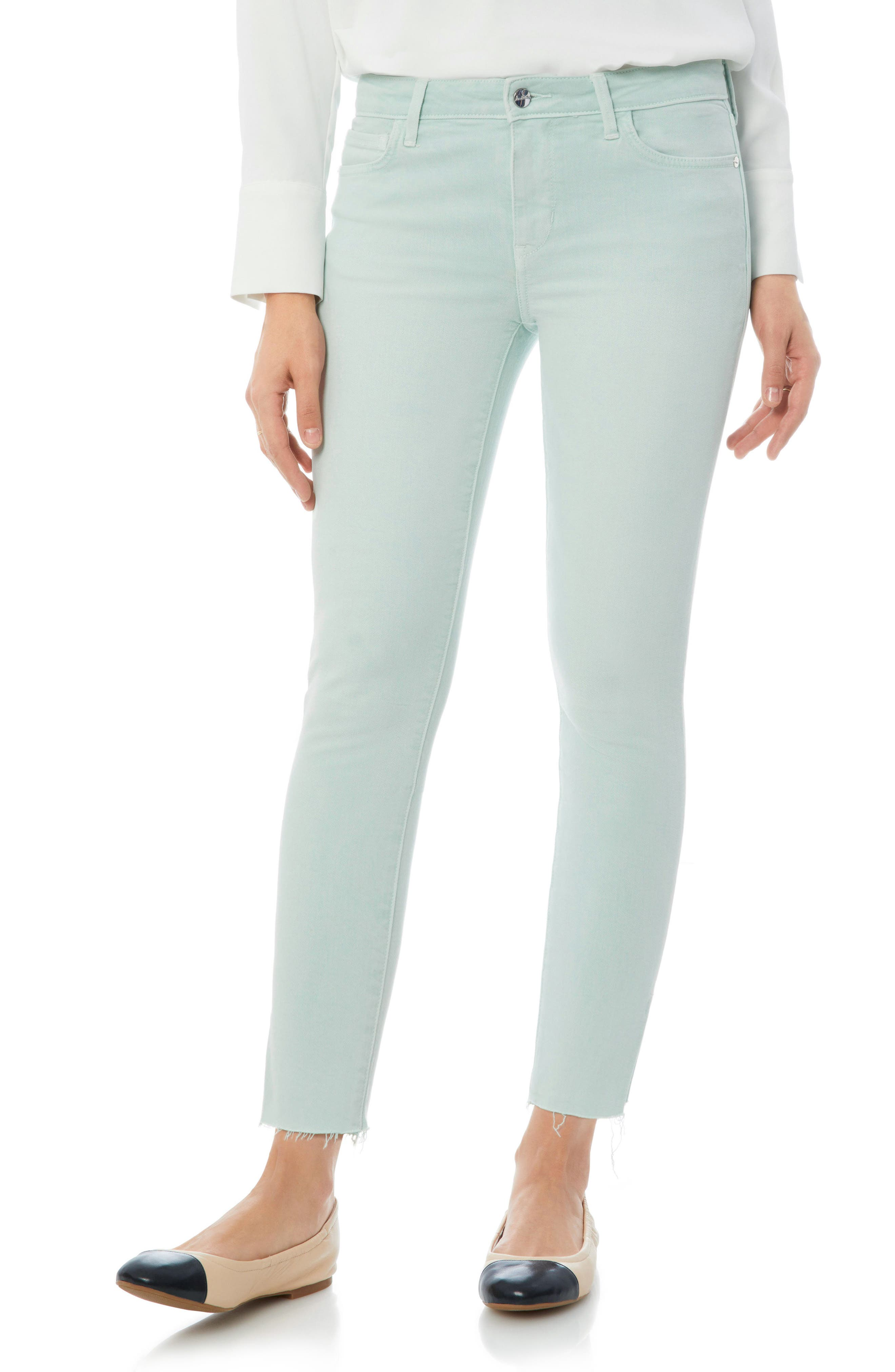 The Kitten Jeans,                         Main,                         color, 340