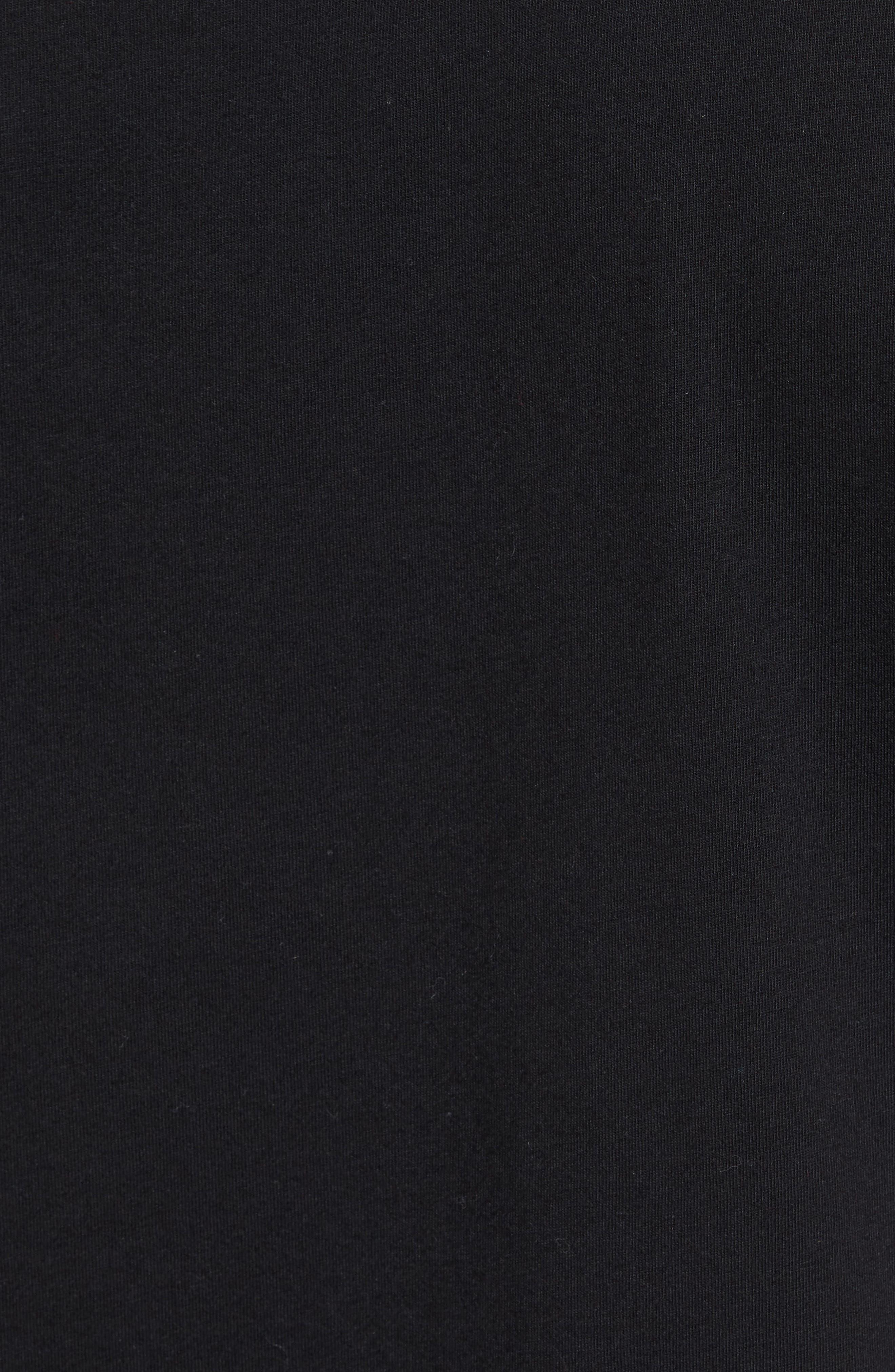 Sportswear AJ11 CNXN Graphic T-Shirt,                             Alternate thumbnail 5, color,                             010