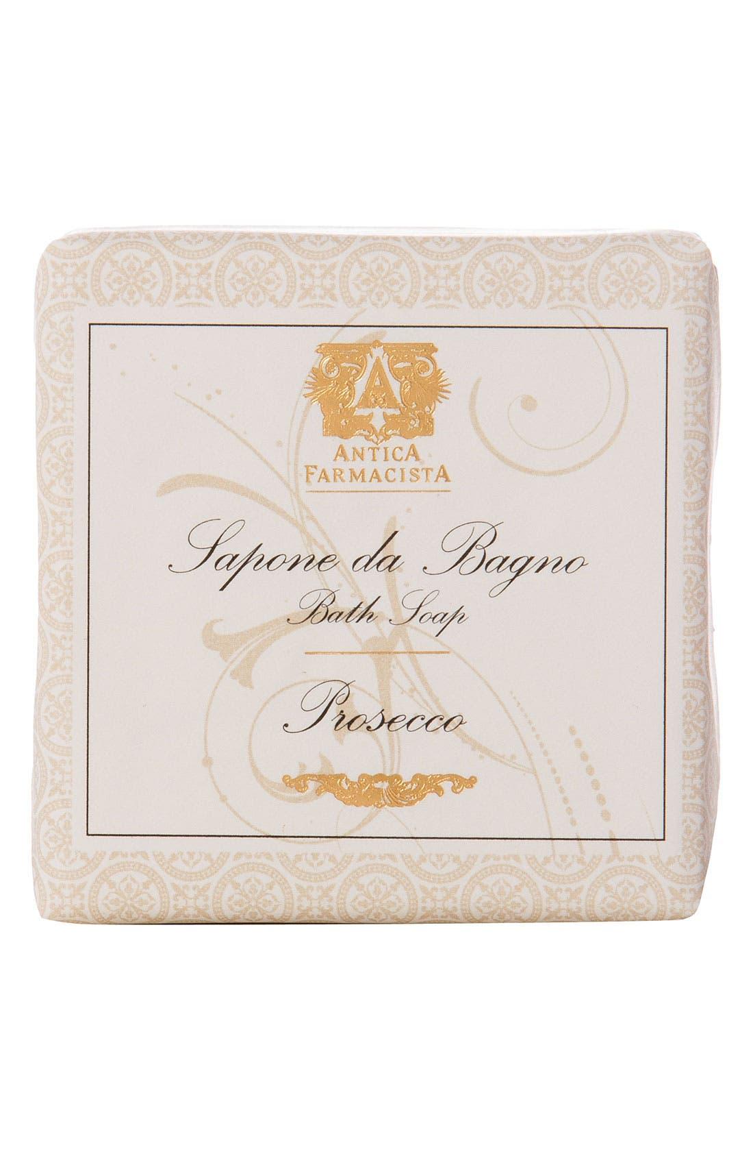 'Prosecco' Bar Soap,                         Main,                         color,