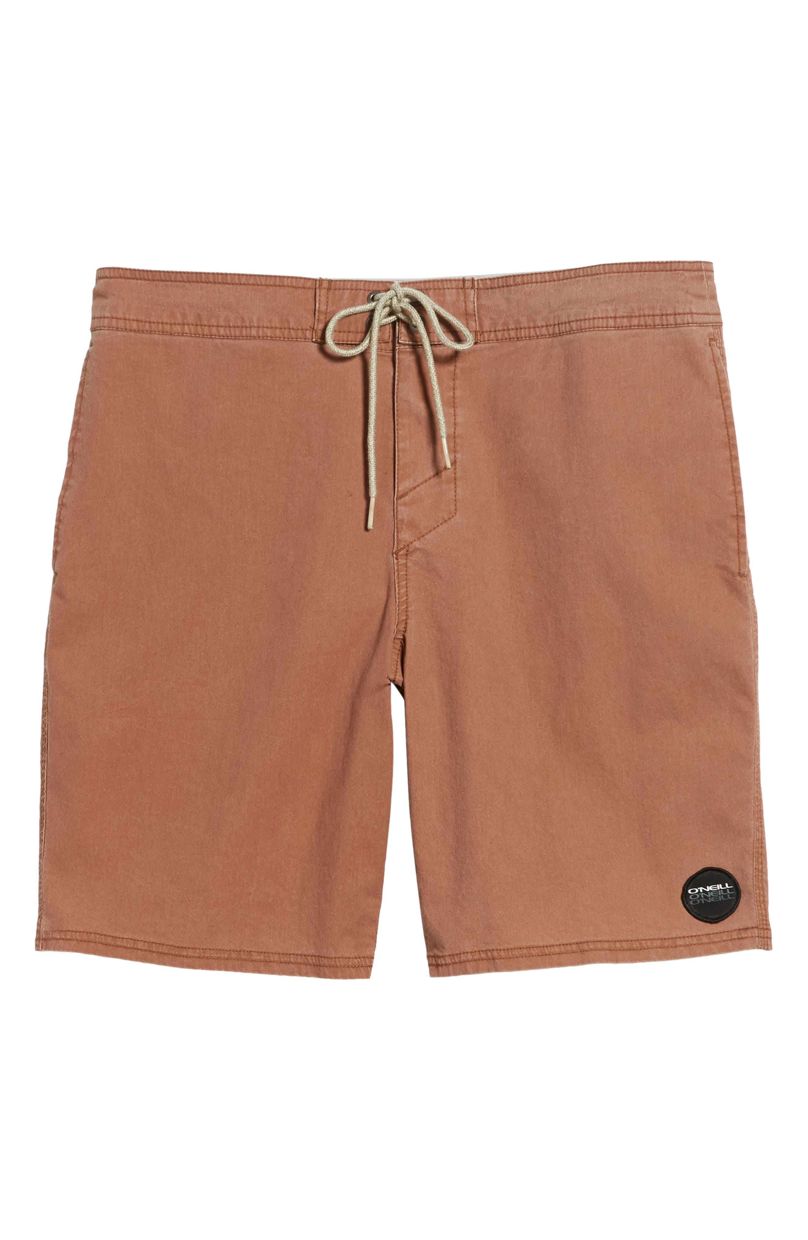 Faded Cruzer Board Shorts,                             Alternate thumbnail 6, color,                             218