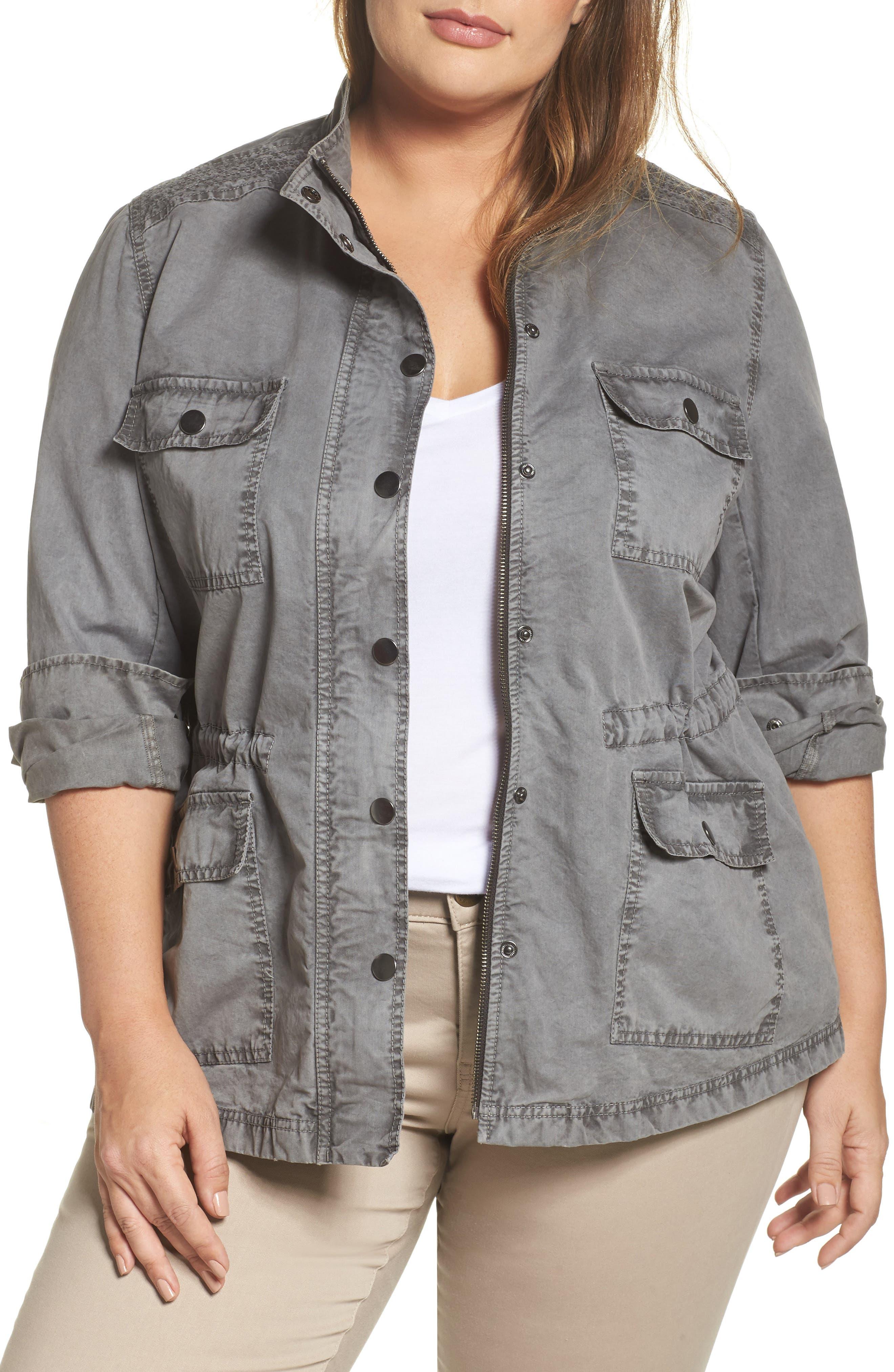 Utility Jacket,                         Main,                         color, 031
