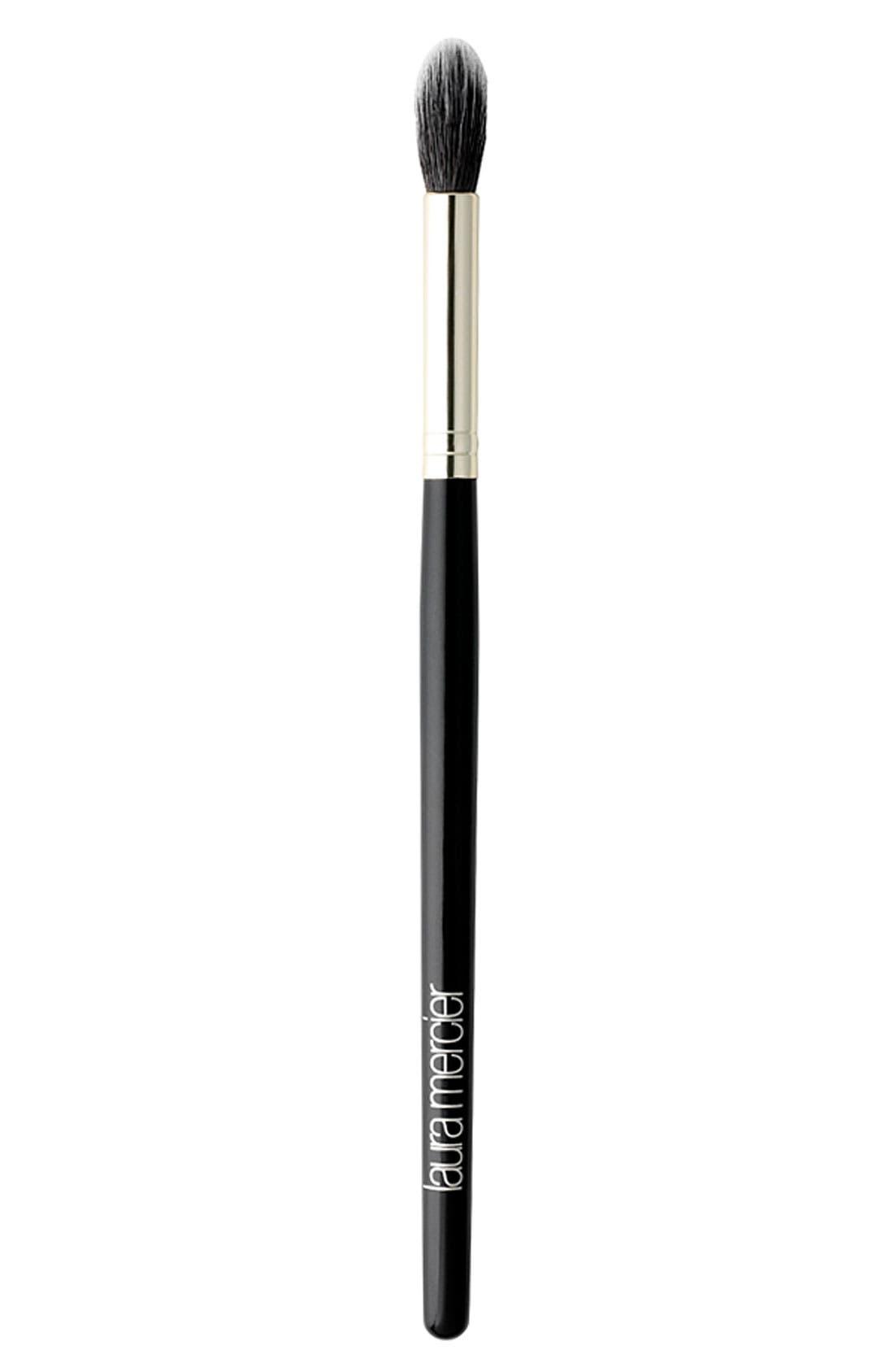 Finishing Eye Brush,                         Main,                         color, 000