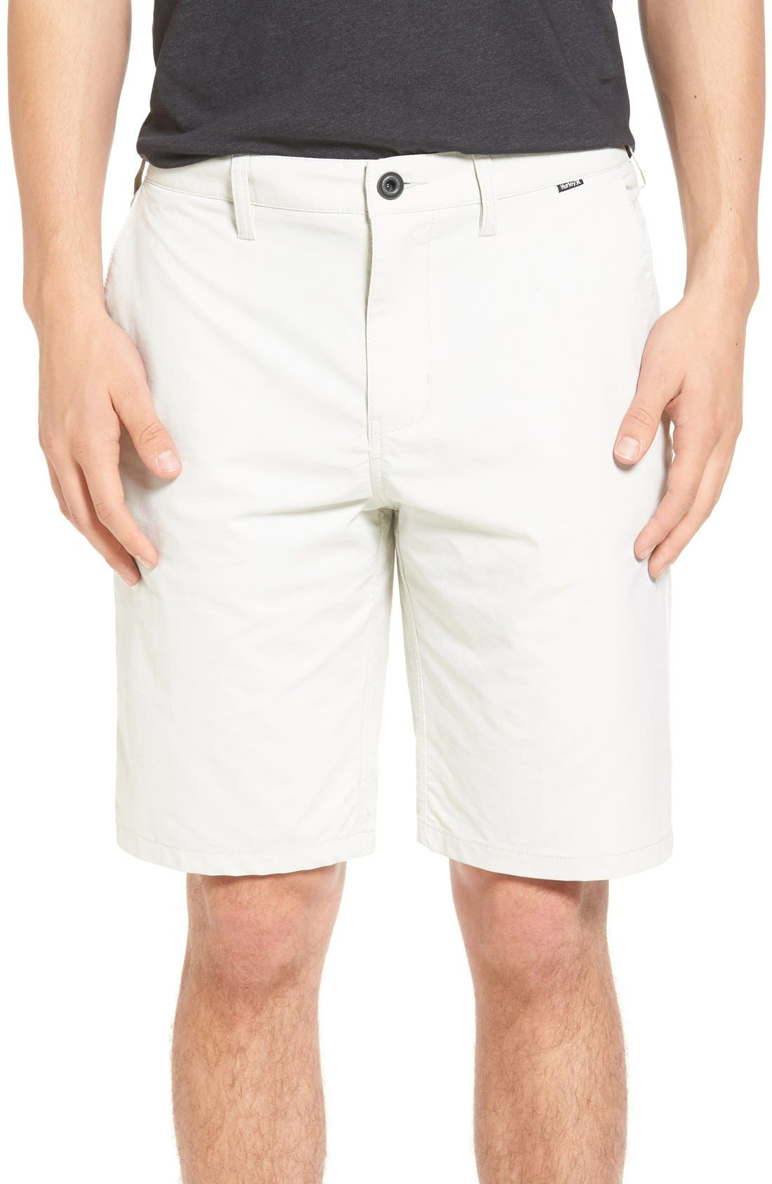 'Dry Out' Dri-FIT<sup>™</sup> Chino Shorts,                             Main thumbnail 23, color,