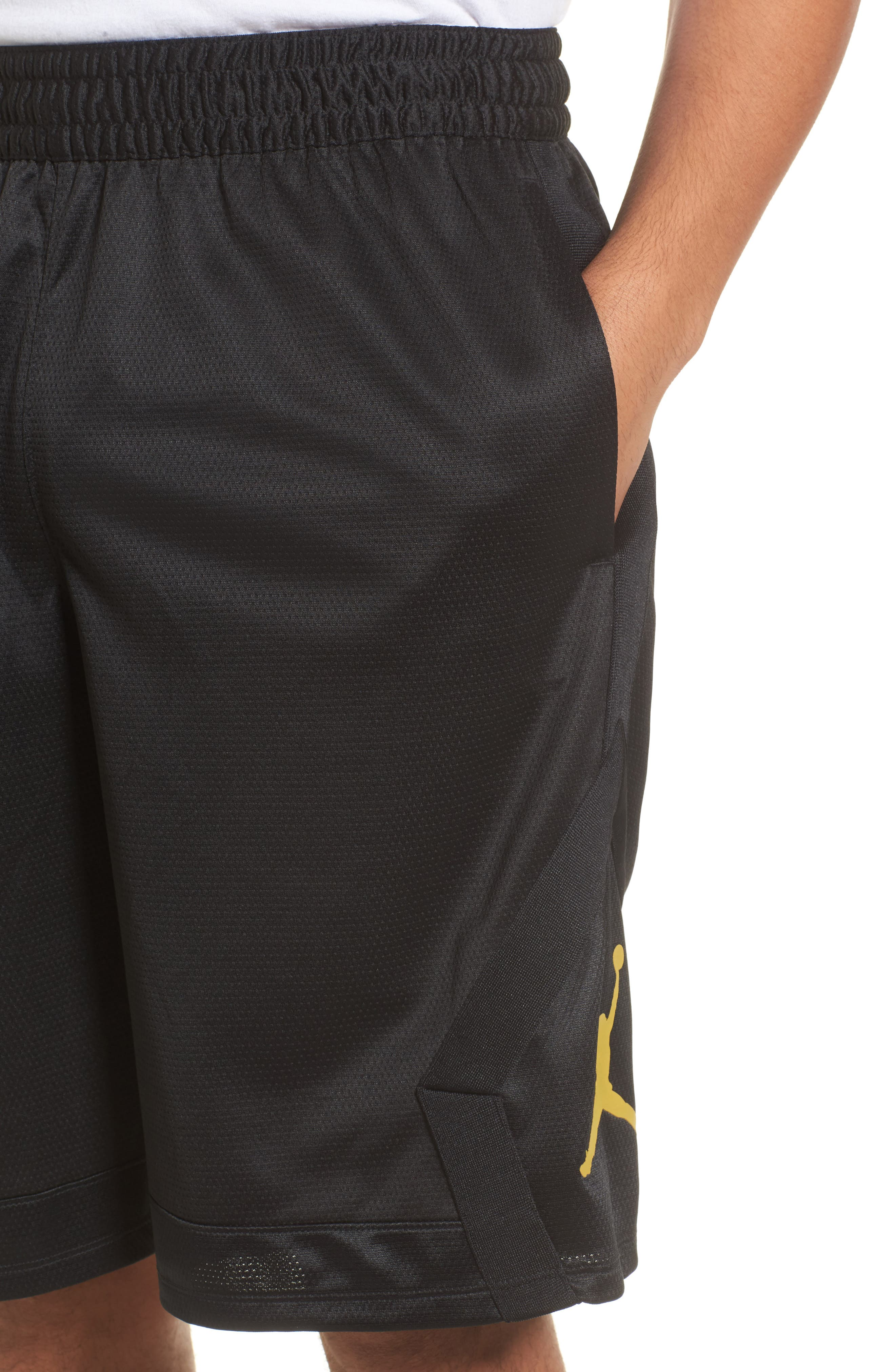 Sportswear Rise Diamond Shorts,                             Alternate thumbnail 20, color,
