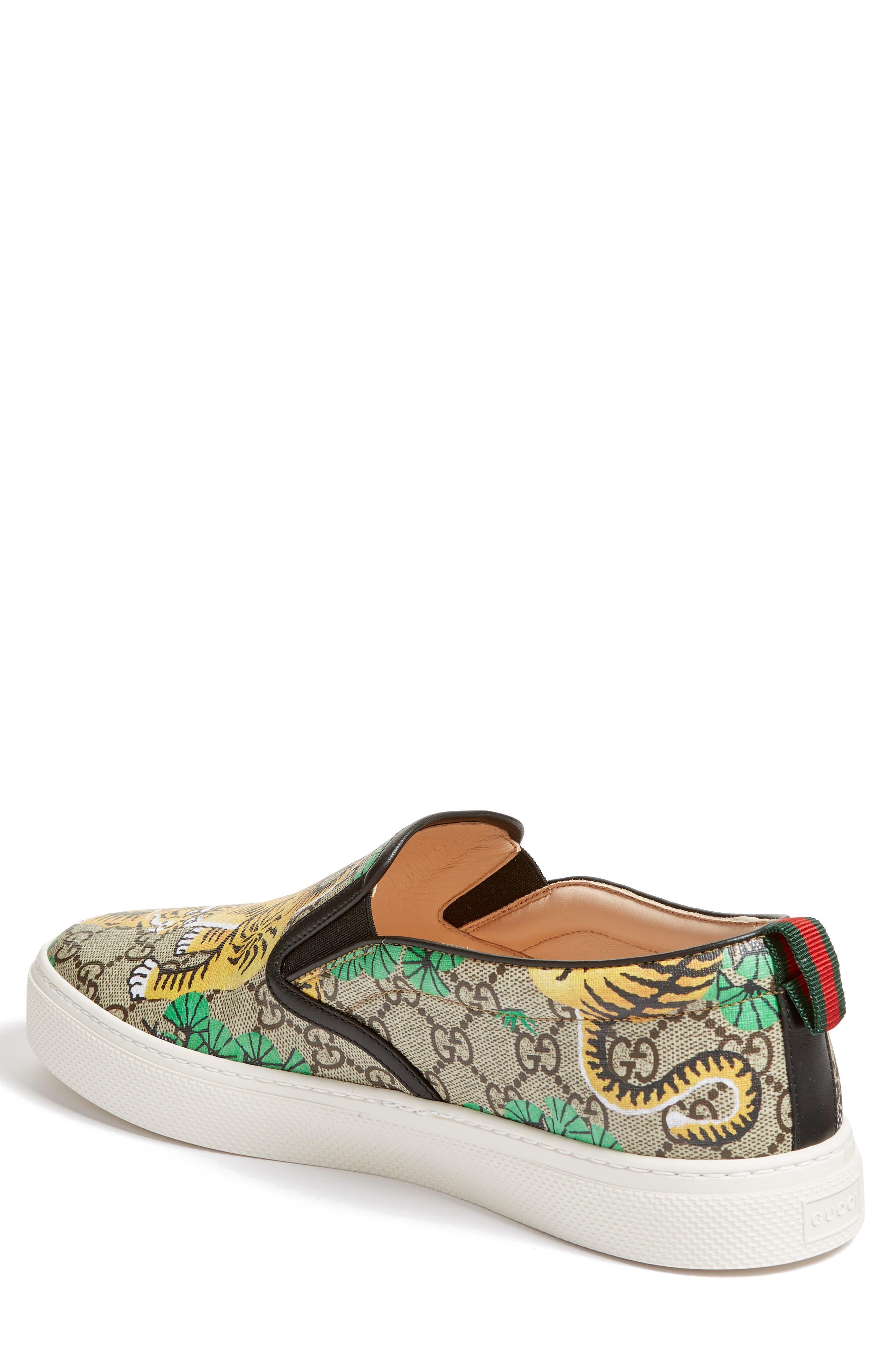 Dublin Slip-On Sneaker,                             Alternate thumbnail 35, color,