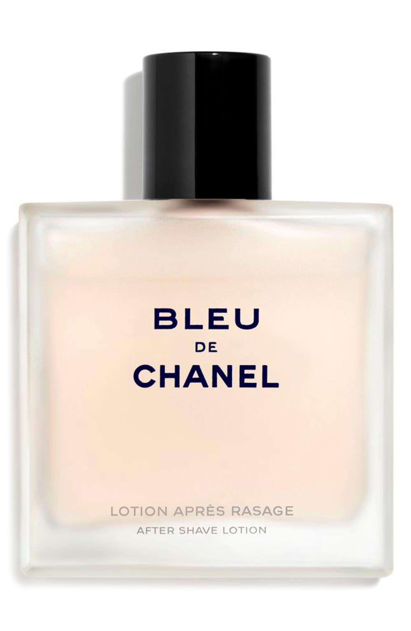 BLEU DE CHANEL<br />After Shave Lotion,                             Alternate thumbnail 2, color,                             NO COLOR